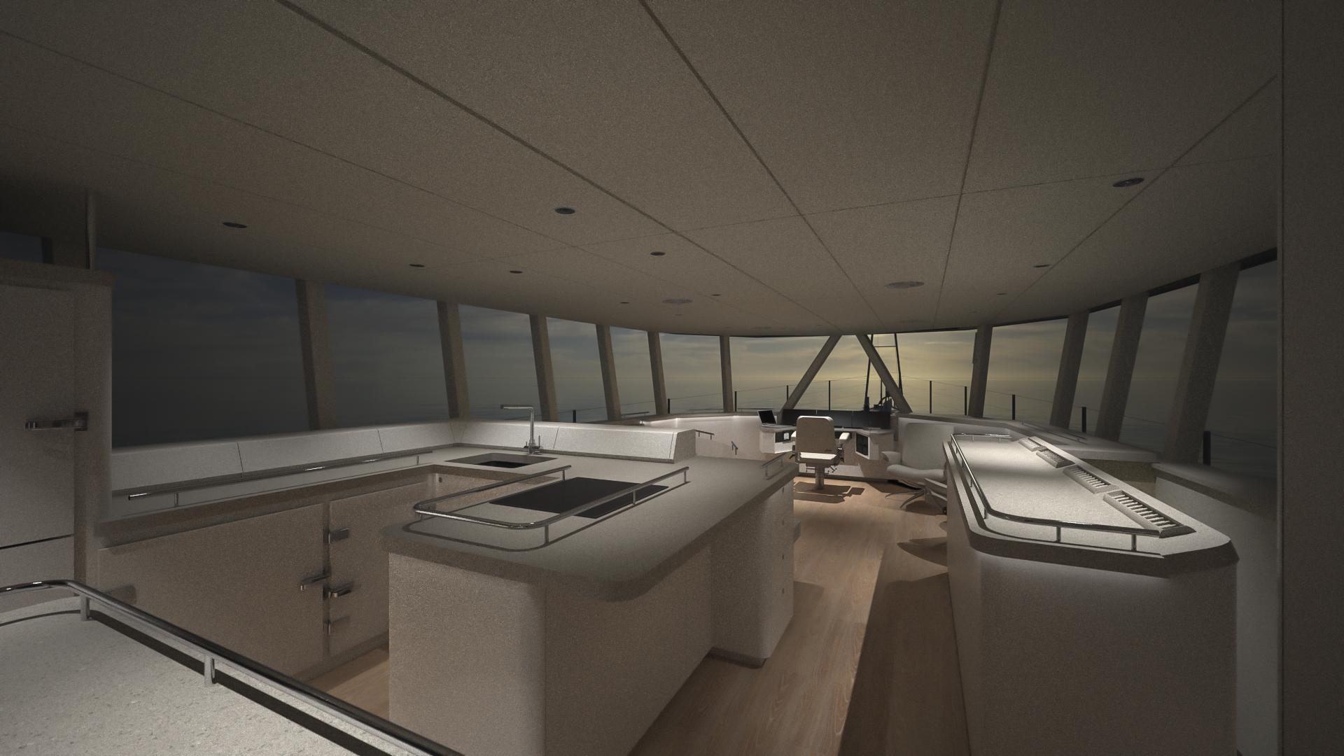 fpb-78-yacht