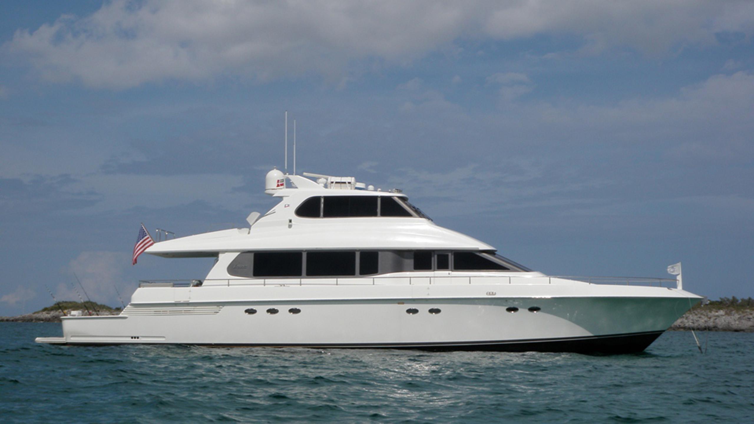 KALIEDESCOPE-yacht-profile