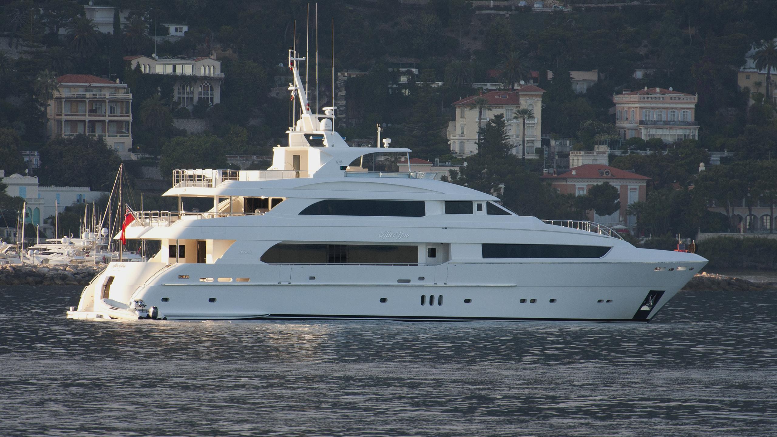 heritage karianna after you motoryacht horizon 40m 2008 profile