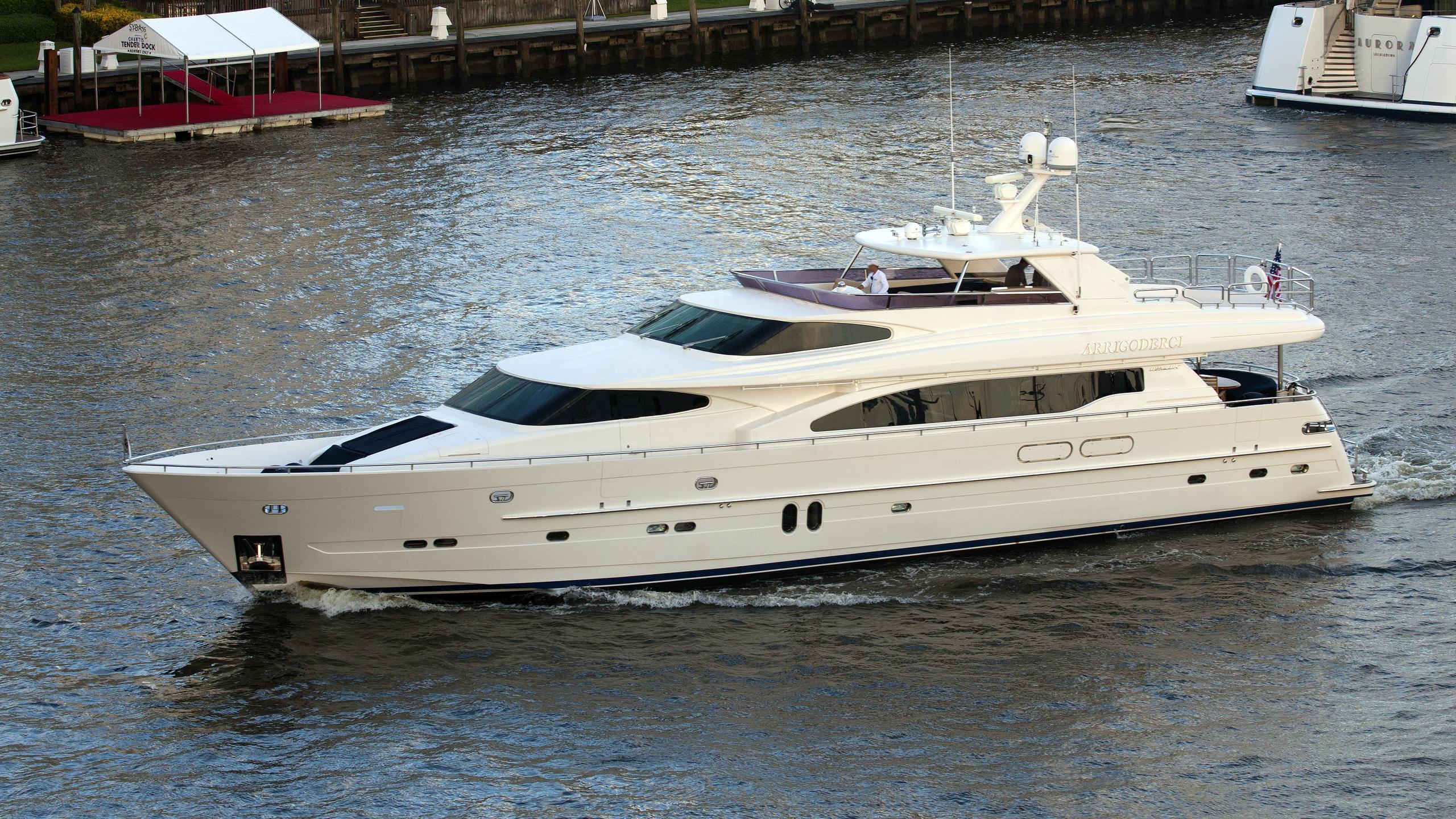 arrigoderci-yacht-exterior