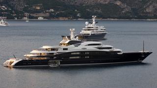Serene Yacht Was Serene Boat International