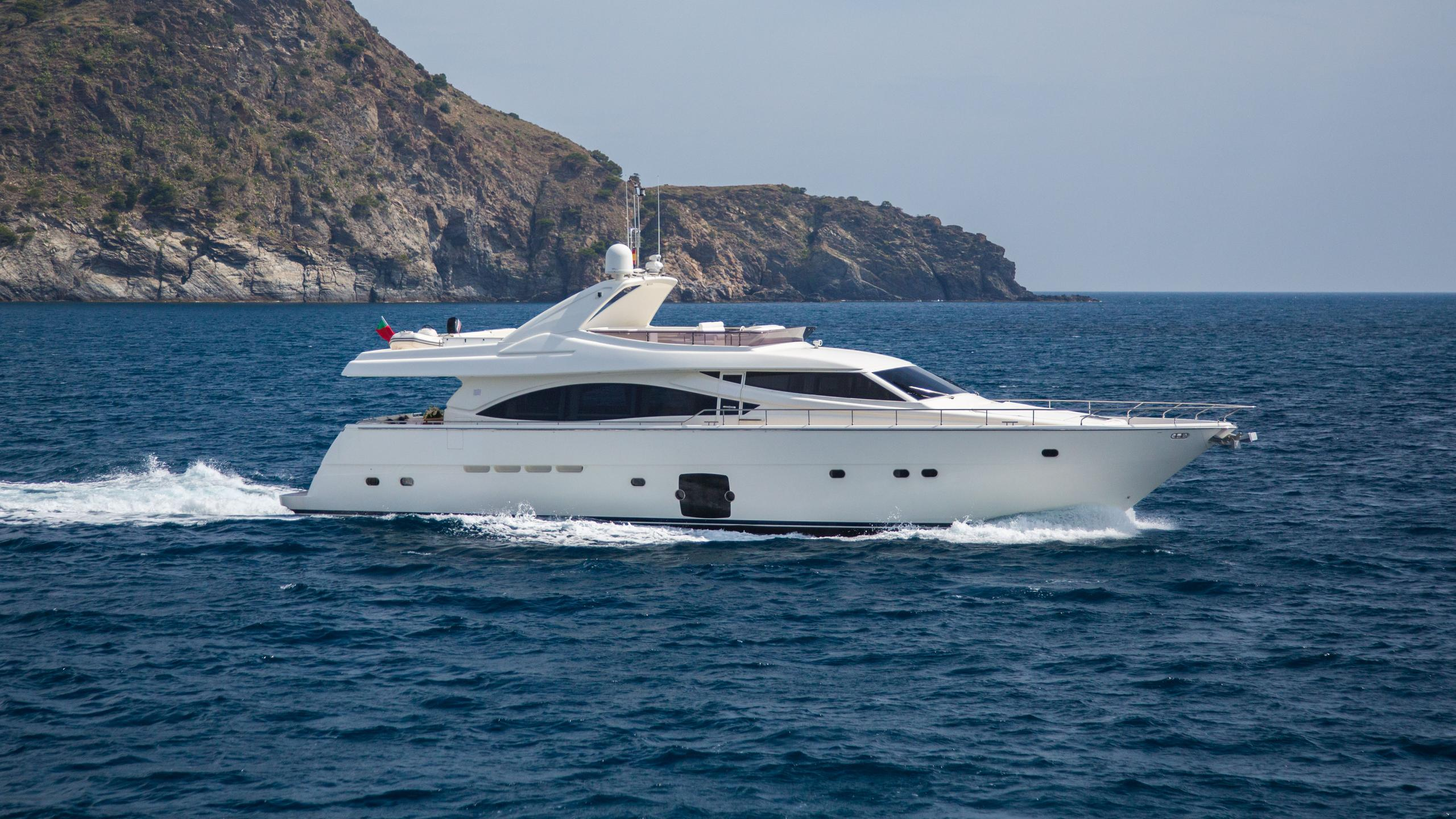monticello-ii-yacht-for-charter-profile