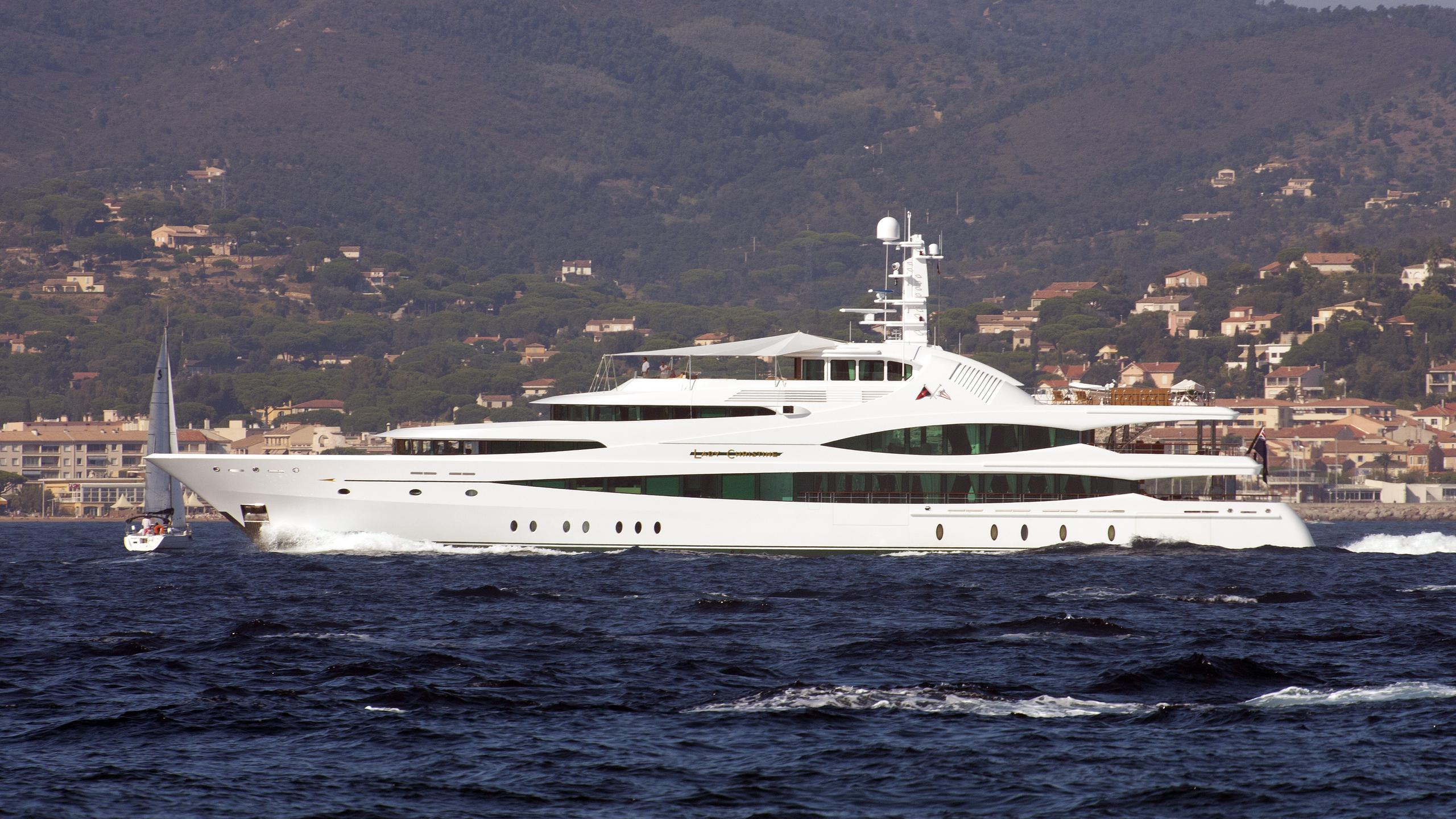 lady-christine-yacht-exterior