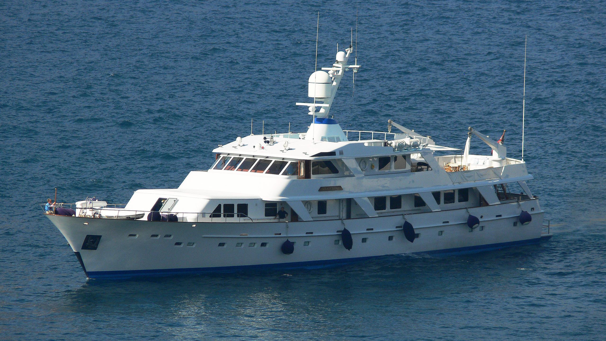 strangelove-yacht-exterior