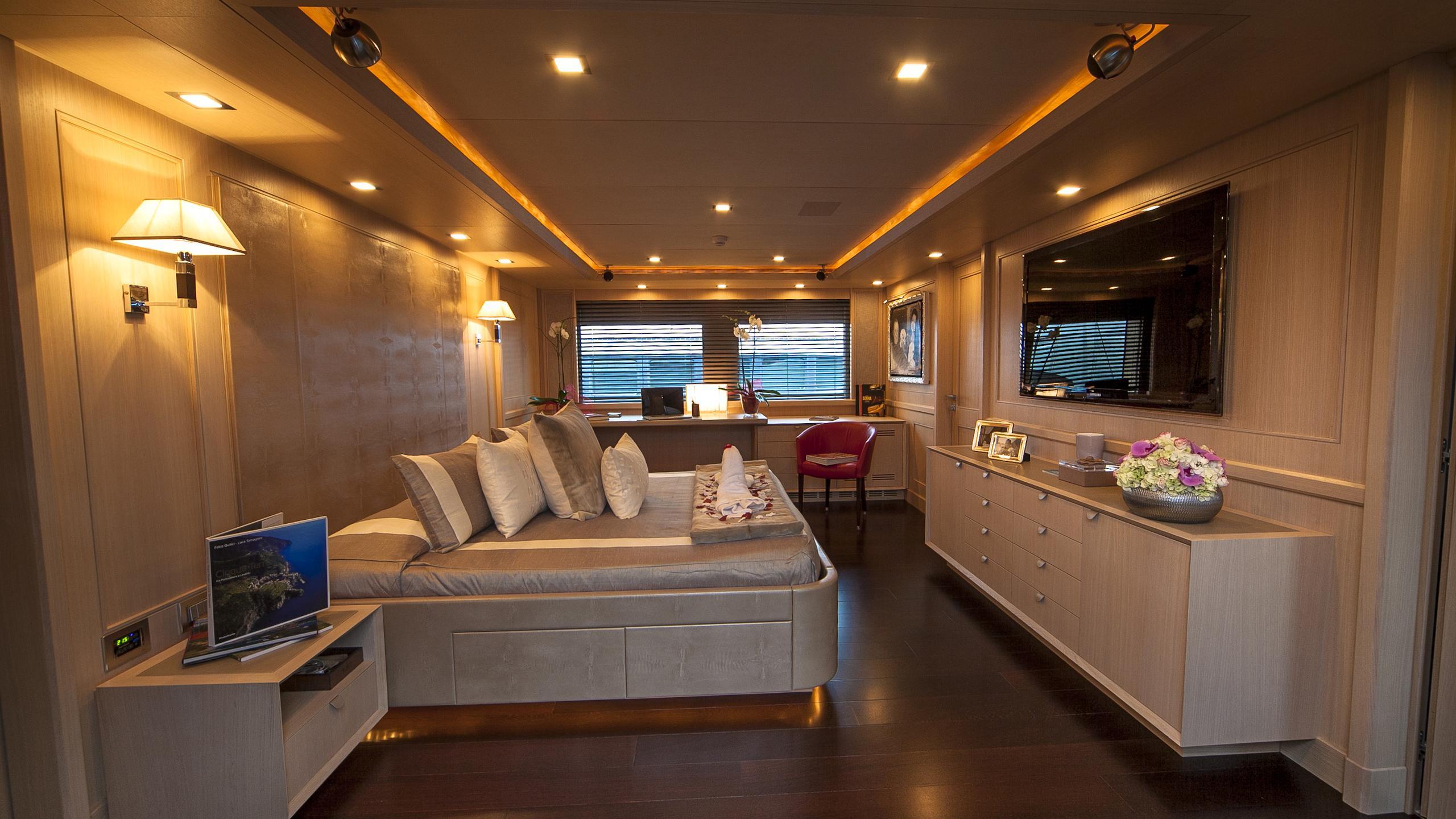 kate-yacht-master-cabin