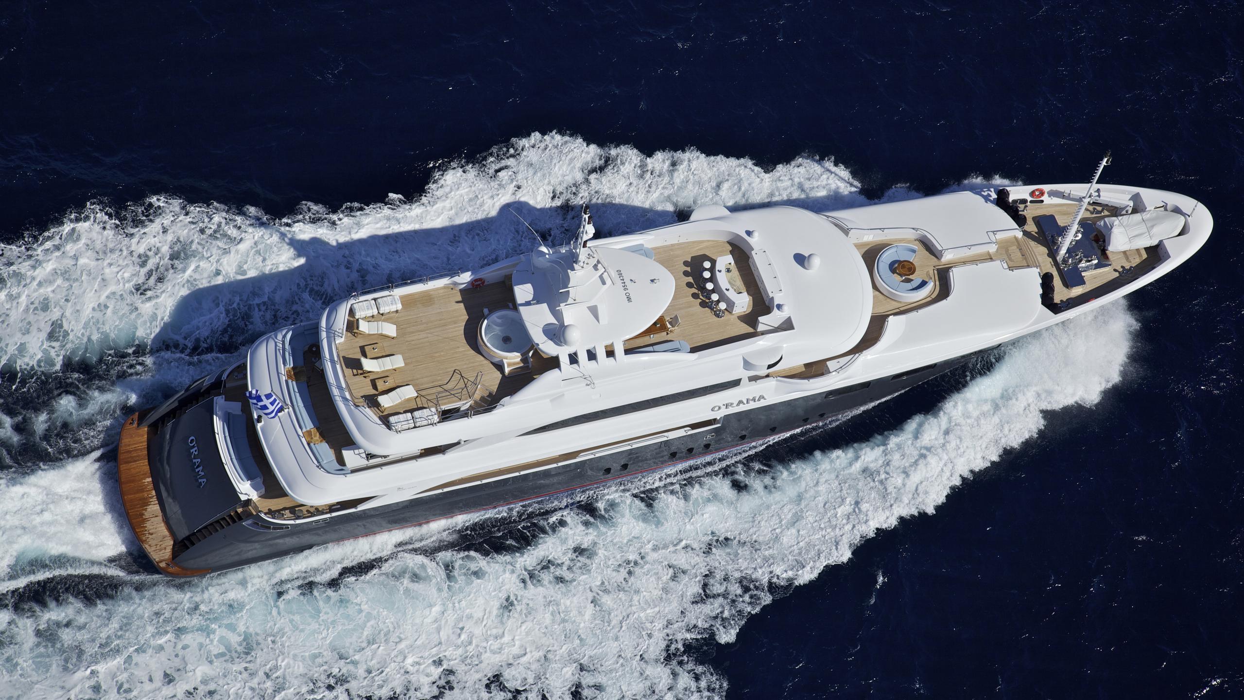 o'rama-yacht-aerial