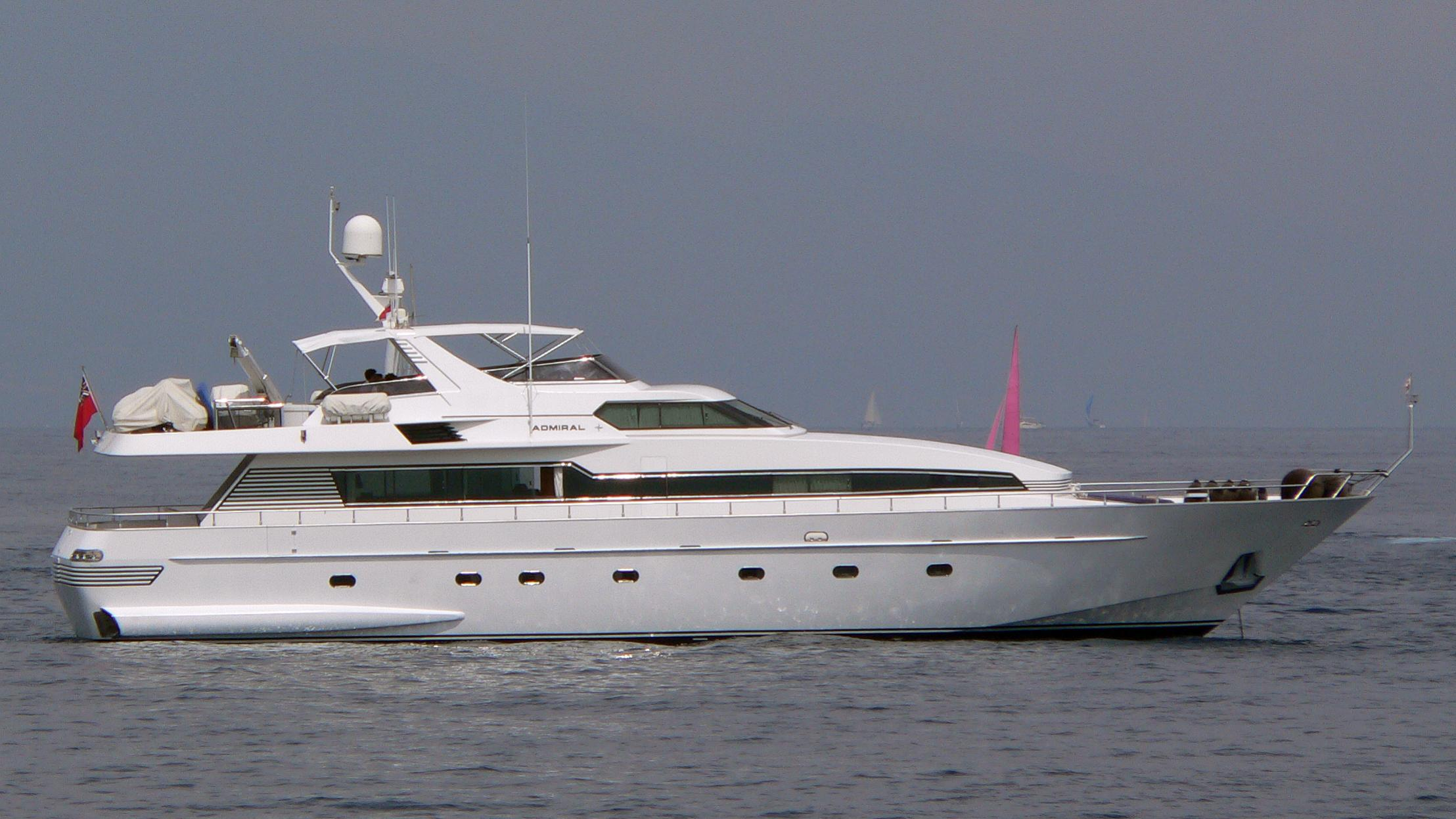 its-a-dream-yacht-exterior