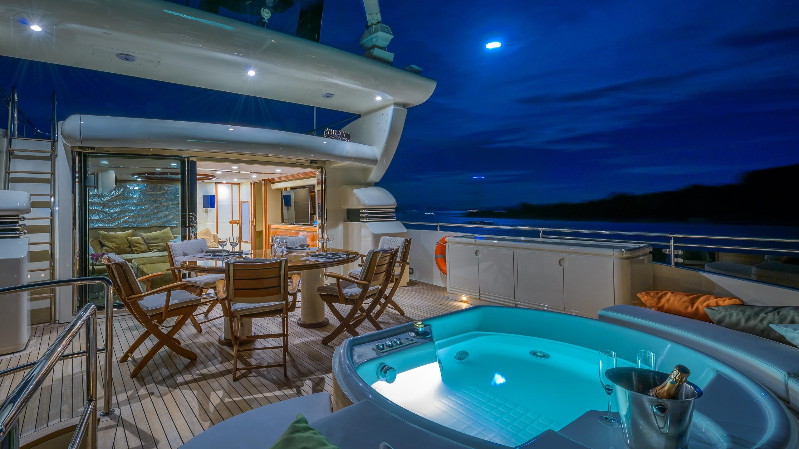 novela-yacht-jacuzzi