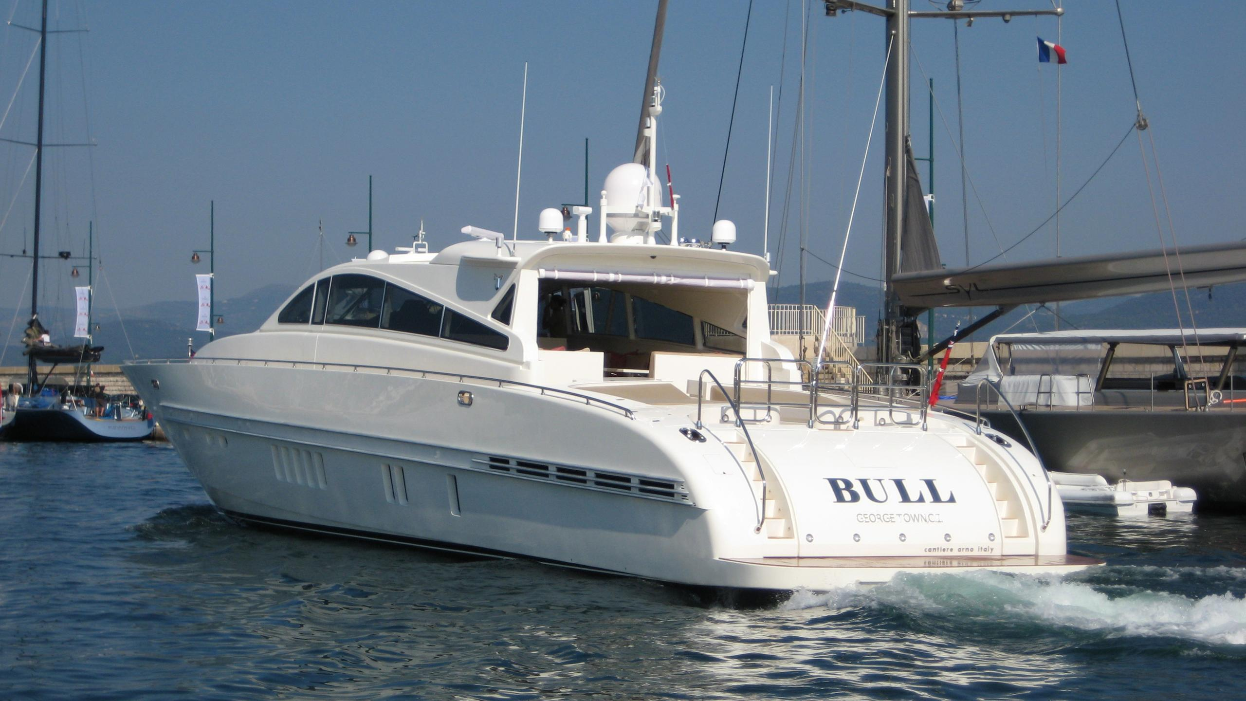 bull-yacht-for-sale-profile