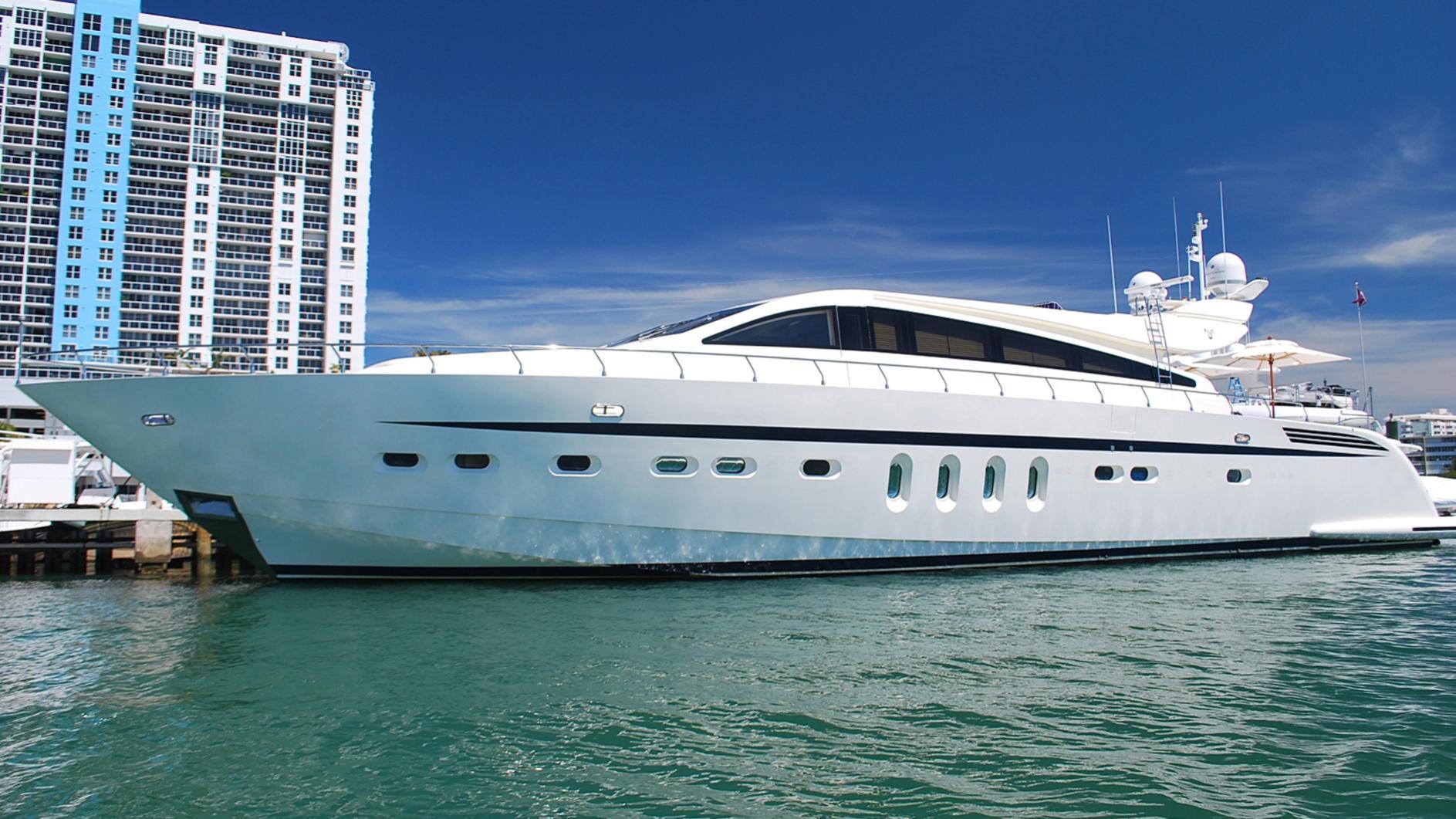 VELOCE-yacht-profile