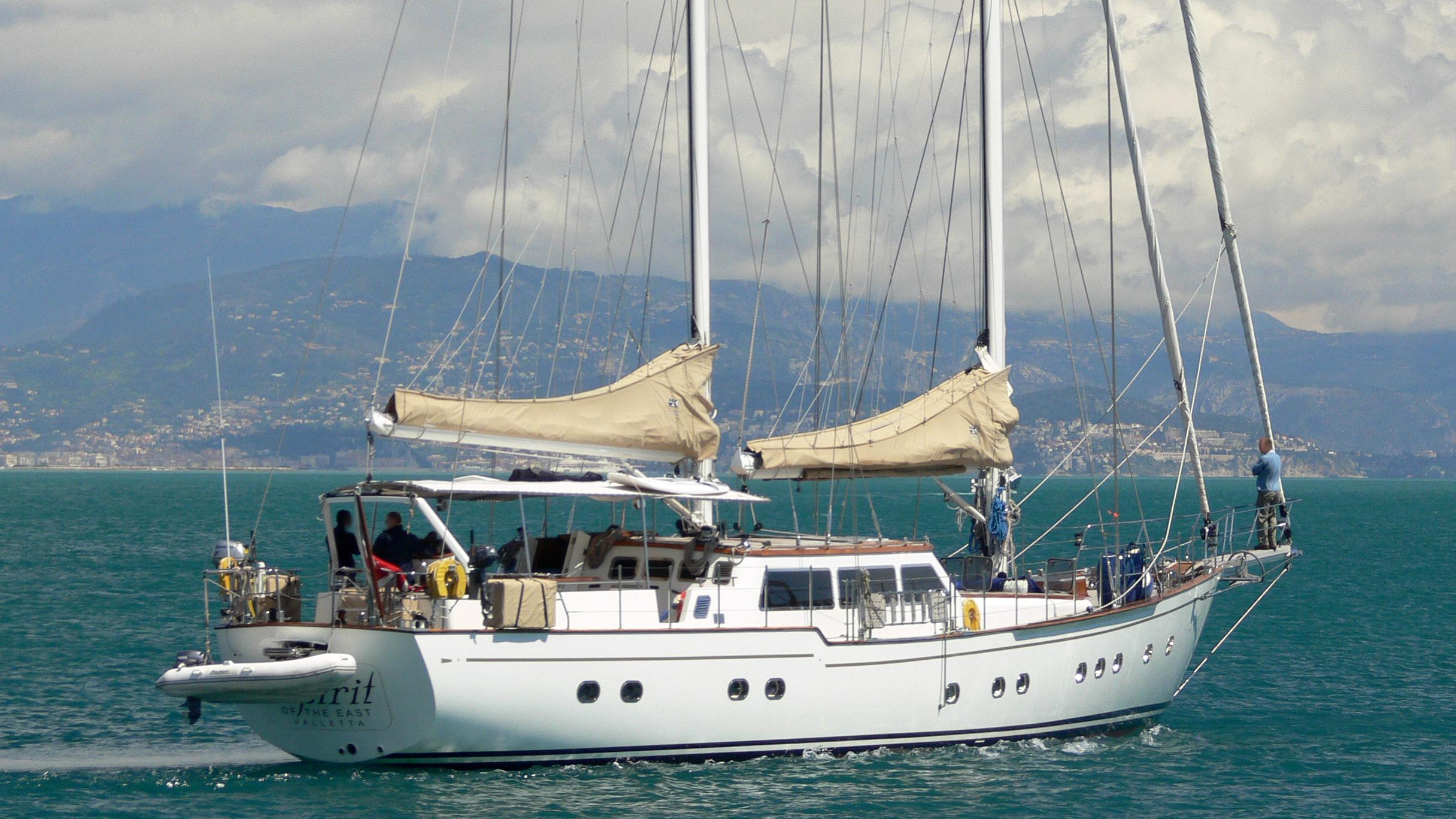 spirit-of-the-east-yacht-exterior