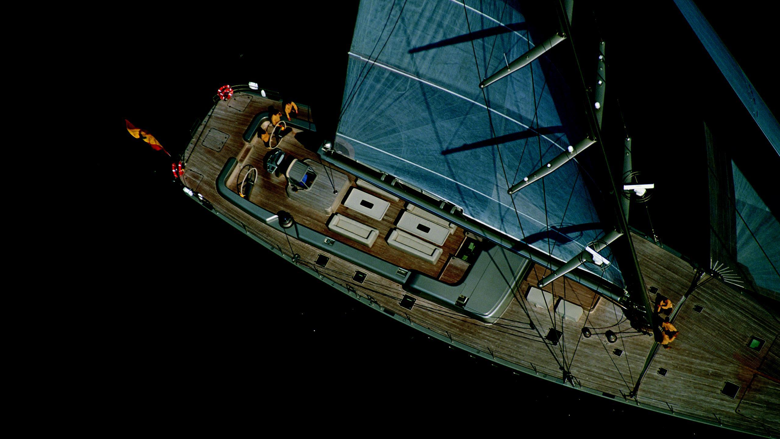 syl-yacht