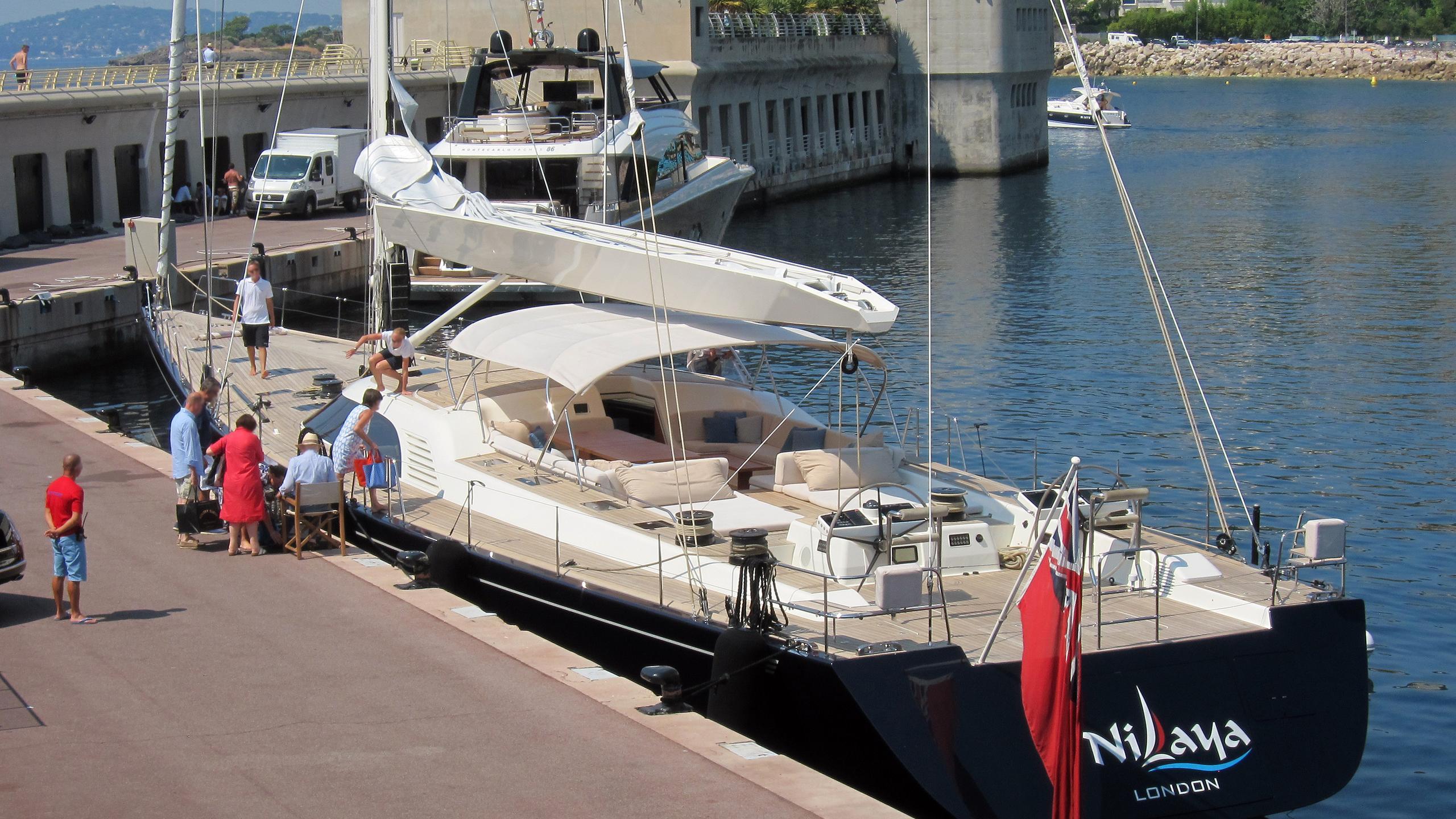 nilaya-yacht-exterior