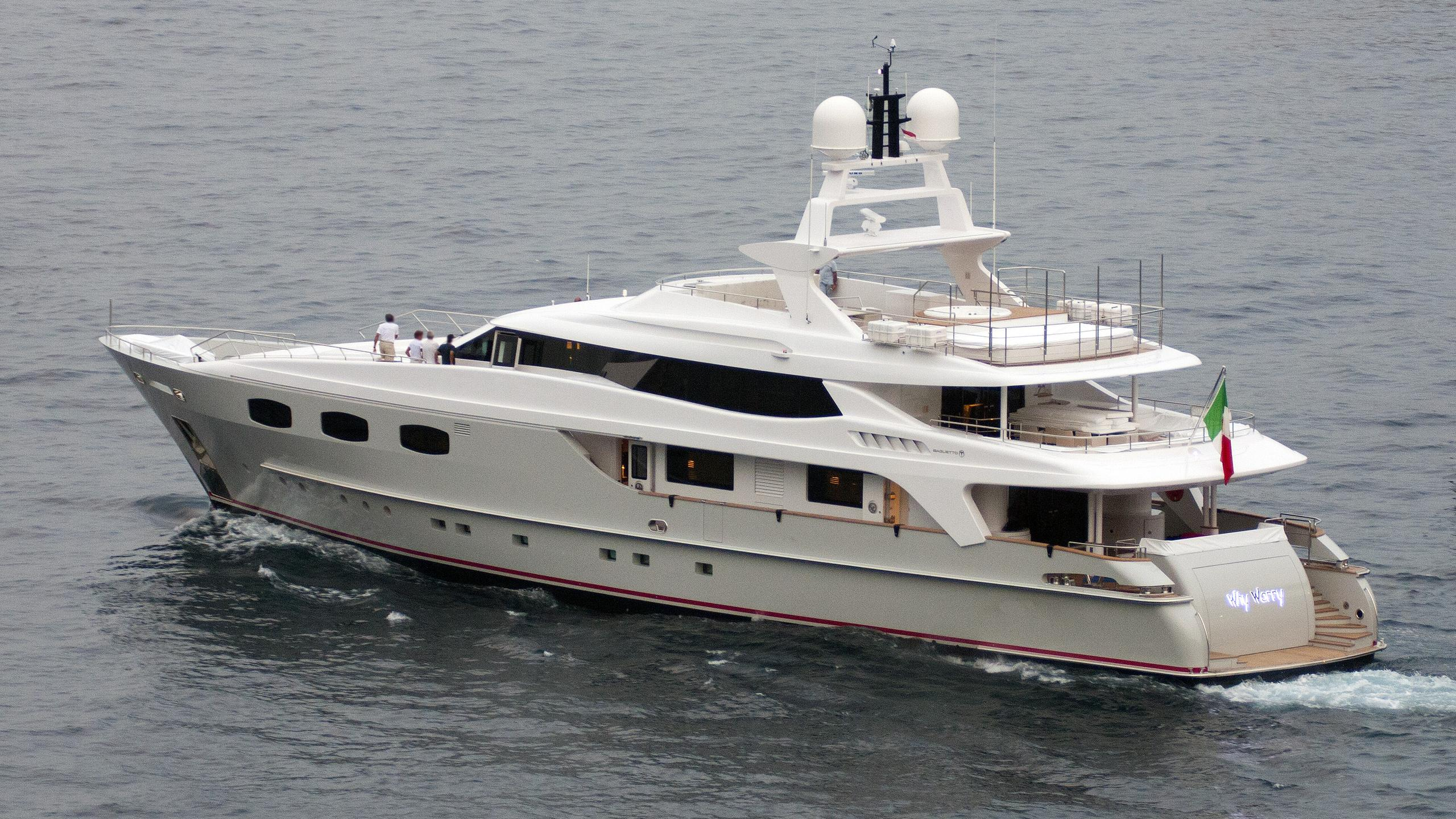 why-worry-yacht-exterior