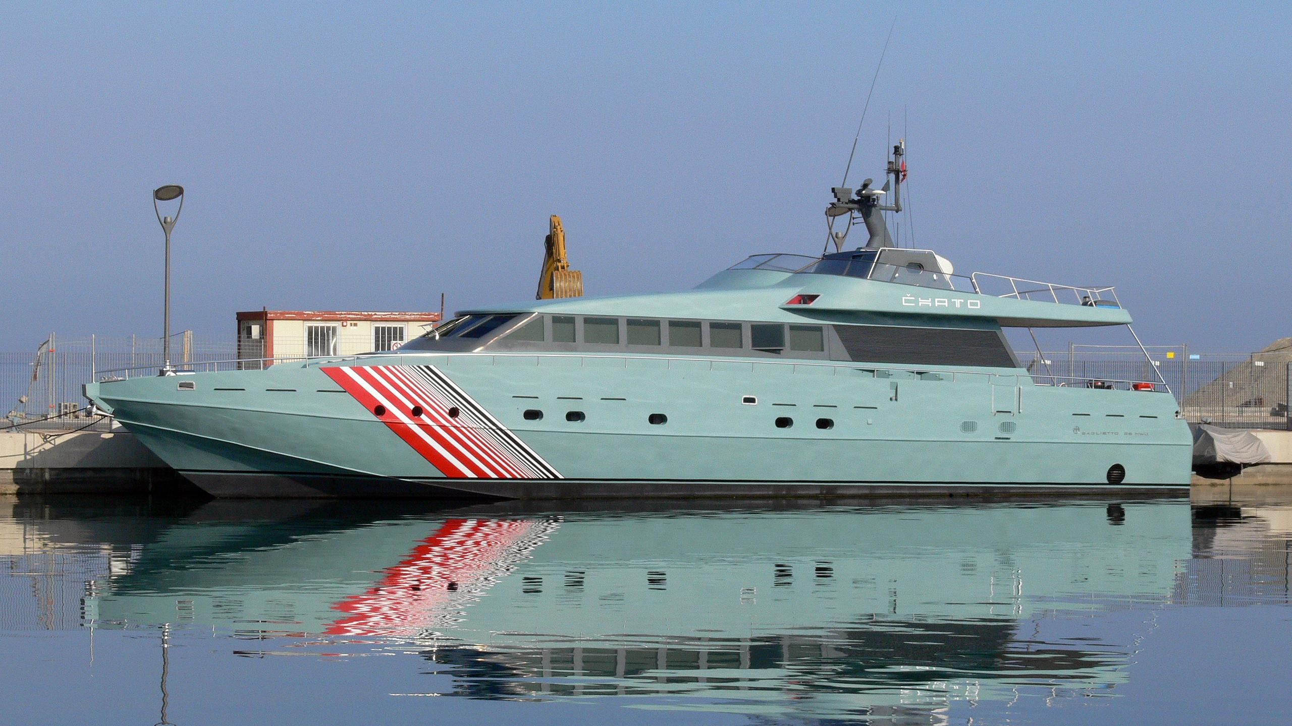 chato-yacht-exterior