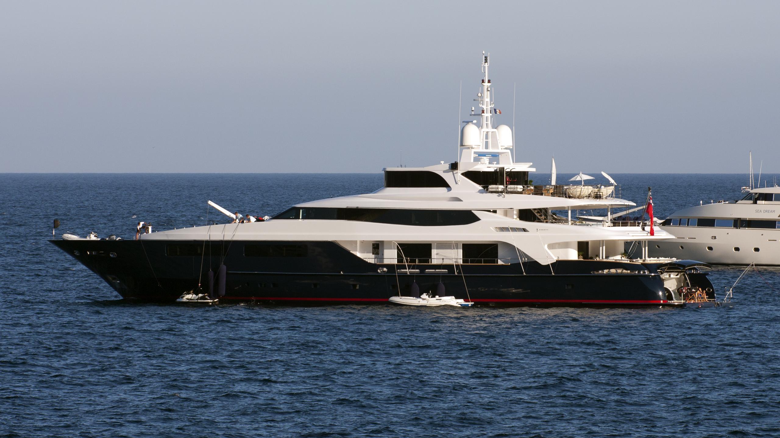 burkut-yacht-exterior