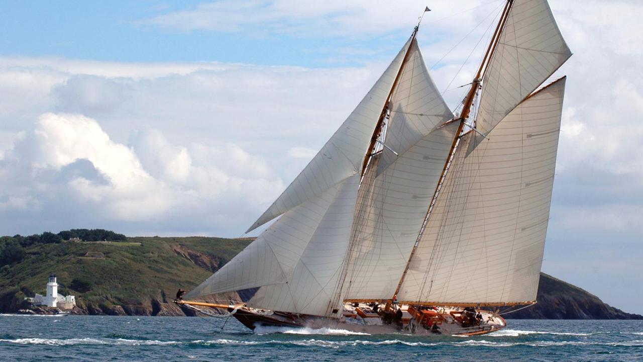 MARIETTE OF 1915 yacht (was: KEBYAR) | Boat International