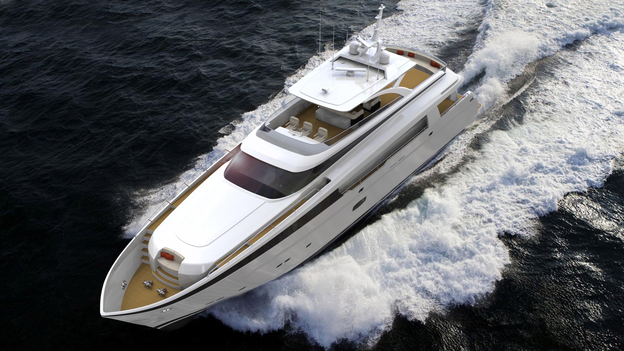 abaco motoryacht horizon rp110 2017 33m rendering