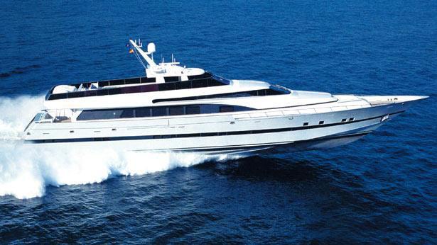 Super Yacht Foners