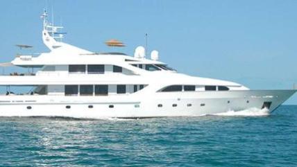 Super Yacht Lagniappe