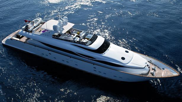 always believe why worry motoryacht maiora 38m2008 aerial