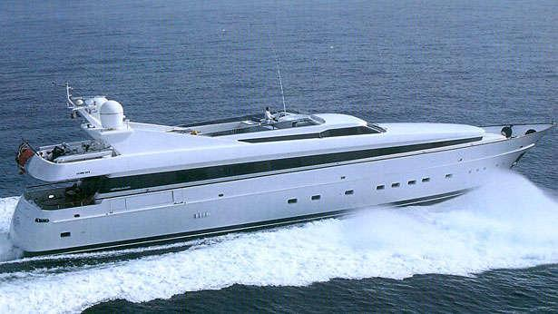 Super Yacht Vera