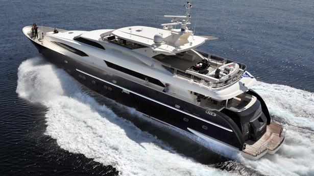 Super Yacht Espresso