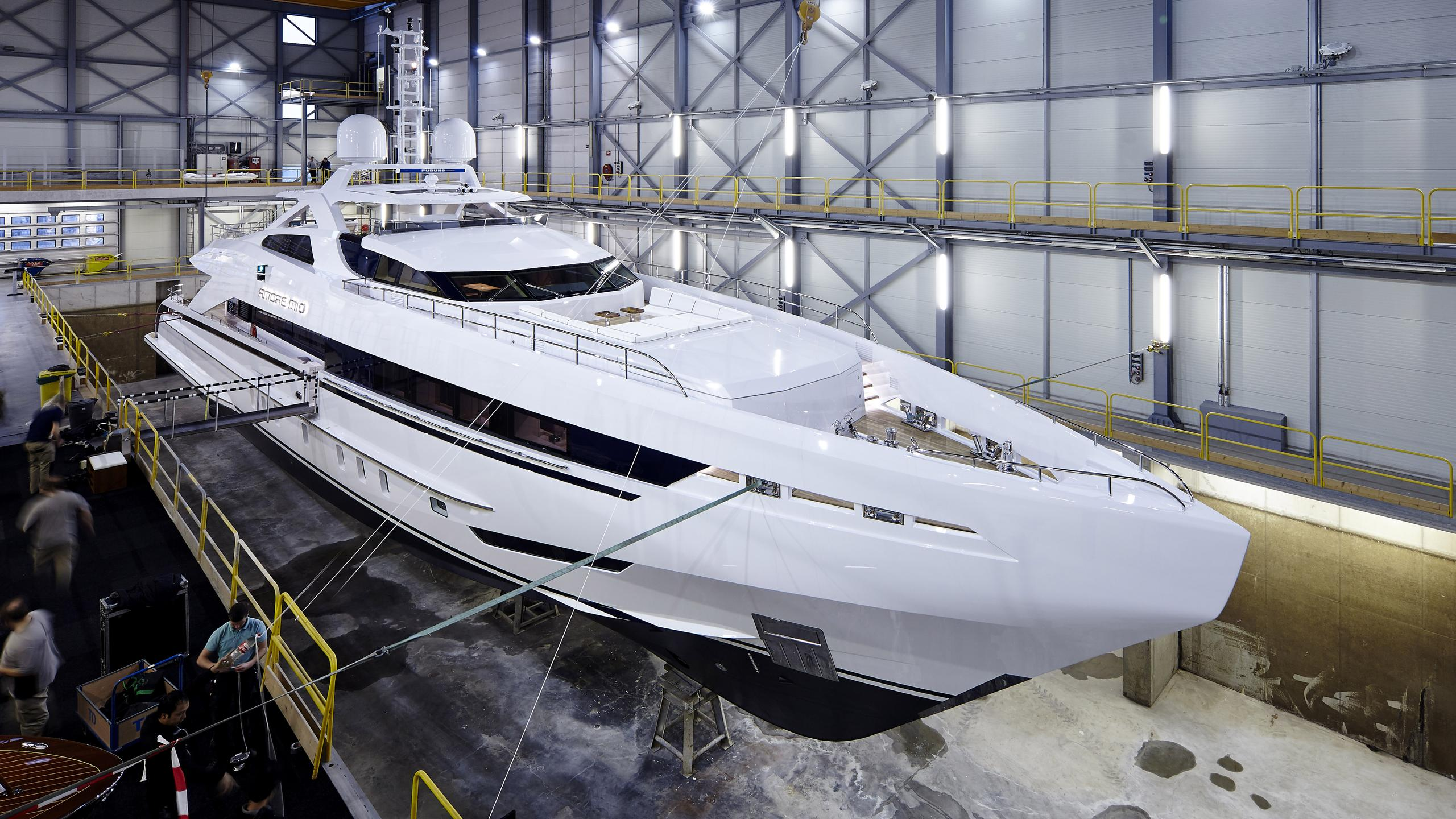 yacht-amore-mio