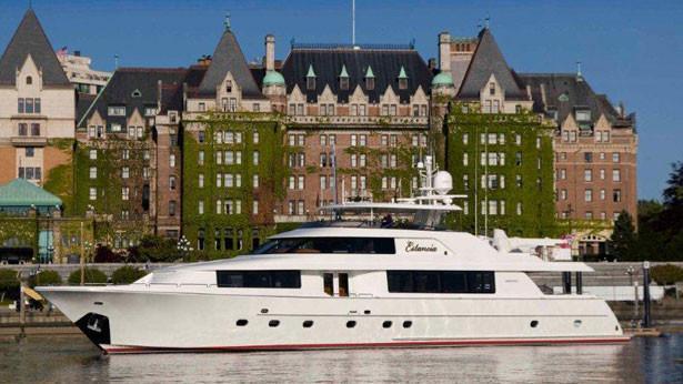 i got this estancia motoryacht westport yachts 34m 2008 profile