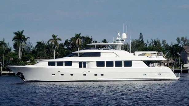 rent spent contigo motoryacht westport 34m 2009 profile