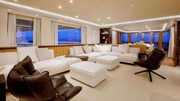 quaranta catamaran yacht logos marine 2013 34m main saloon