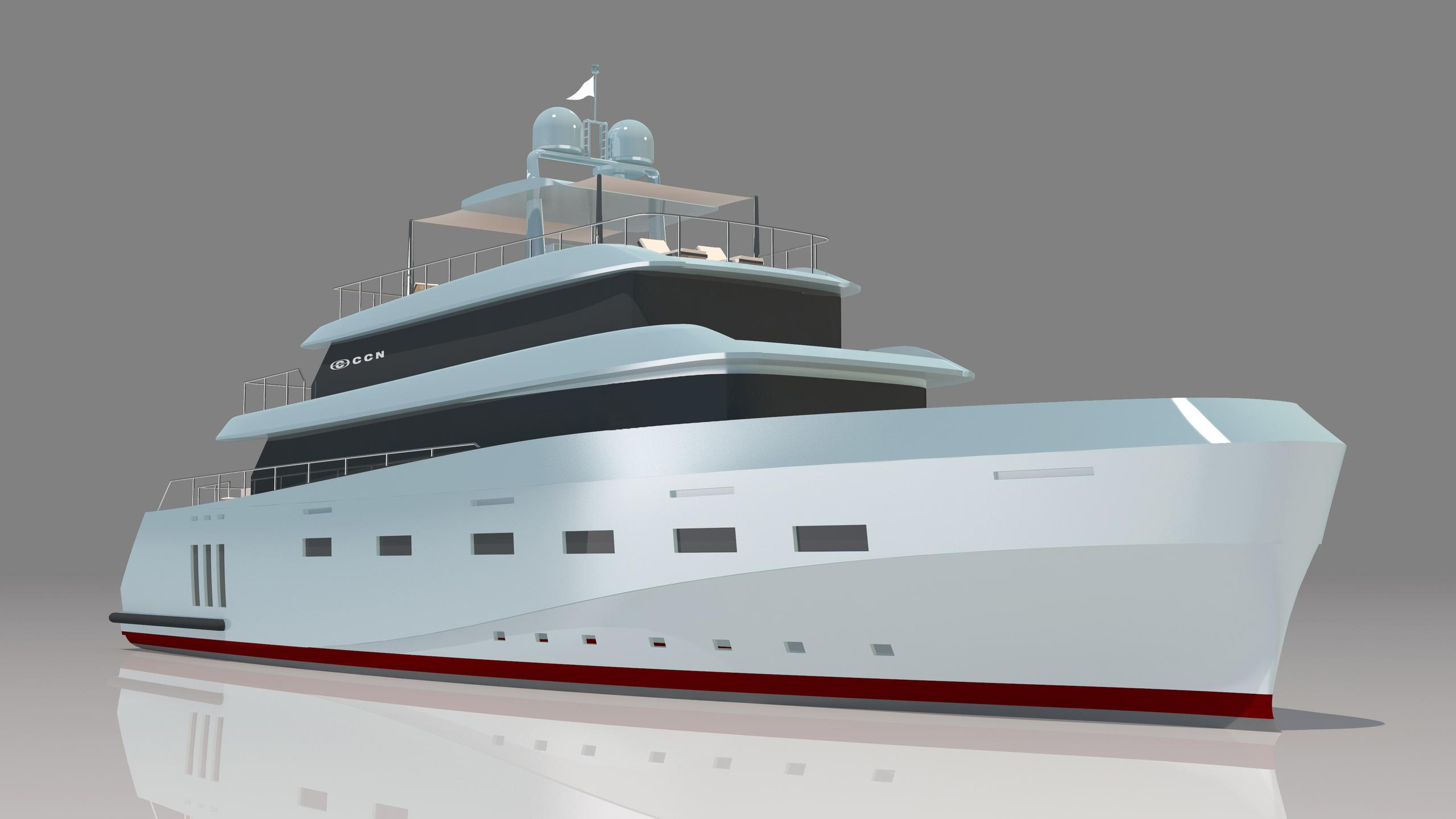 Kanga-Cerri-K40-yacht-exterior-rendering