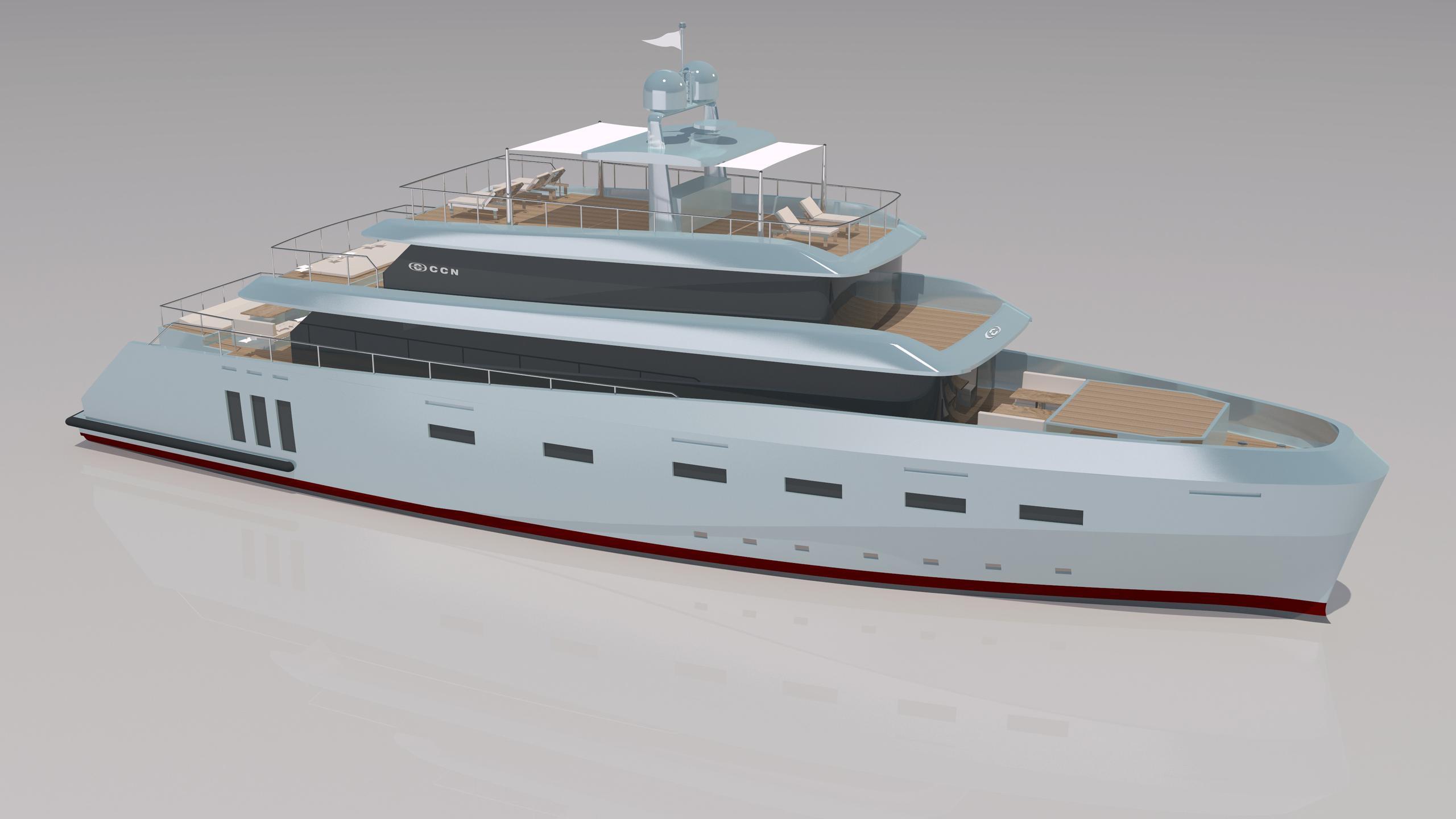 Kanga-Cerri-K40-yacht-exterior-bow-rendering