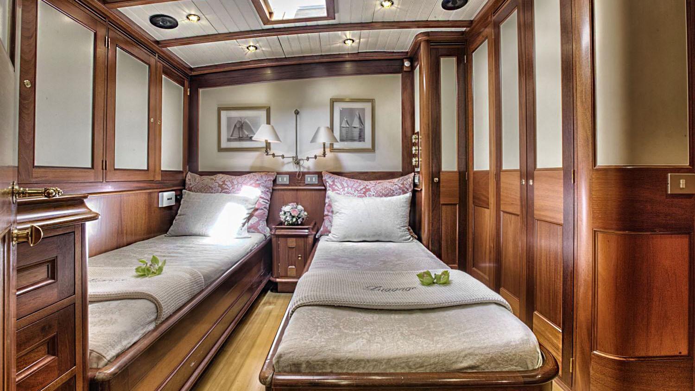 Shamoun-sailing-yacht-charter-twin-cabin