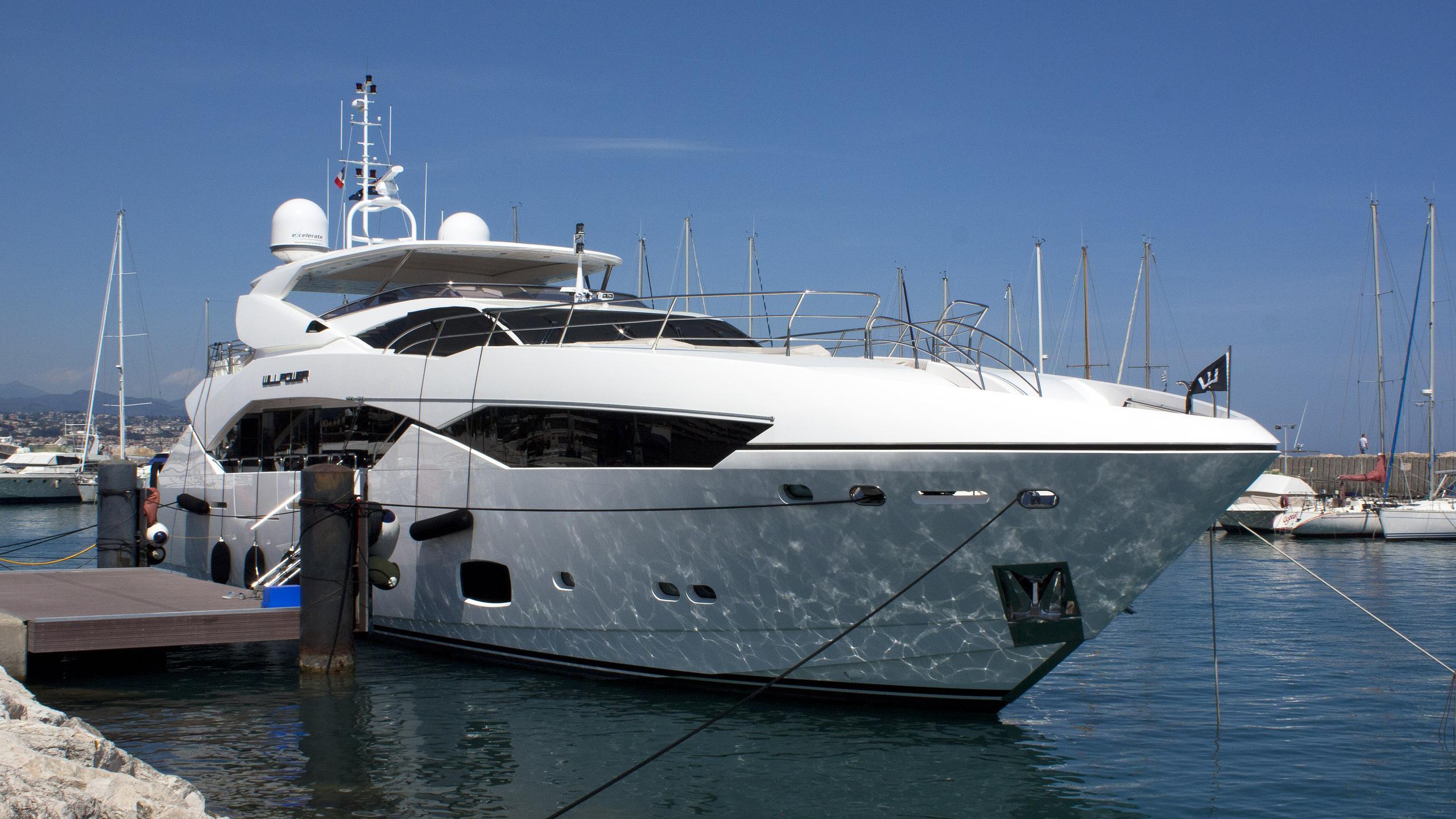 willpower-motor-yacht-sunseeker-2014-35m-half-profile