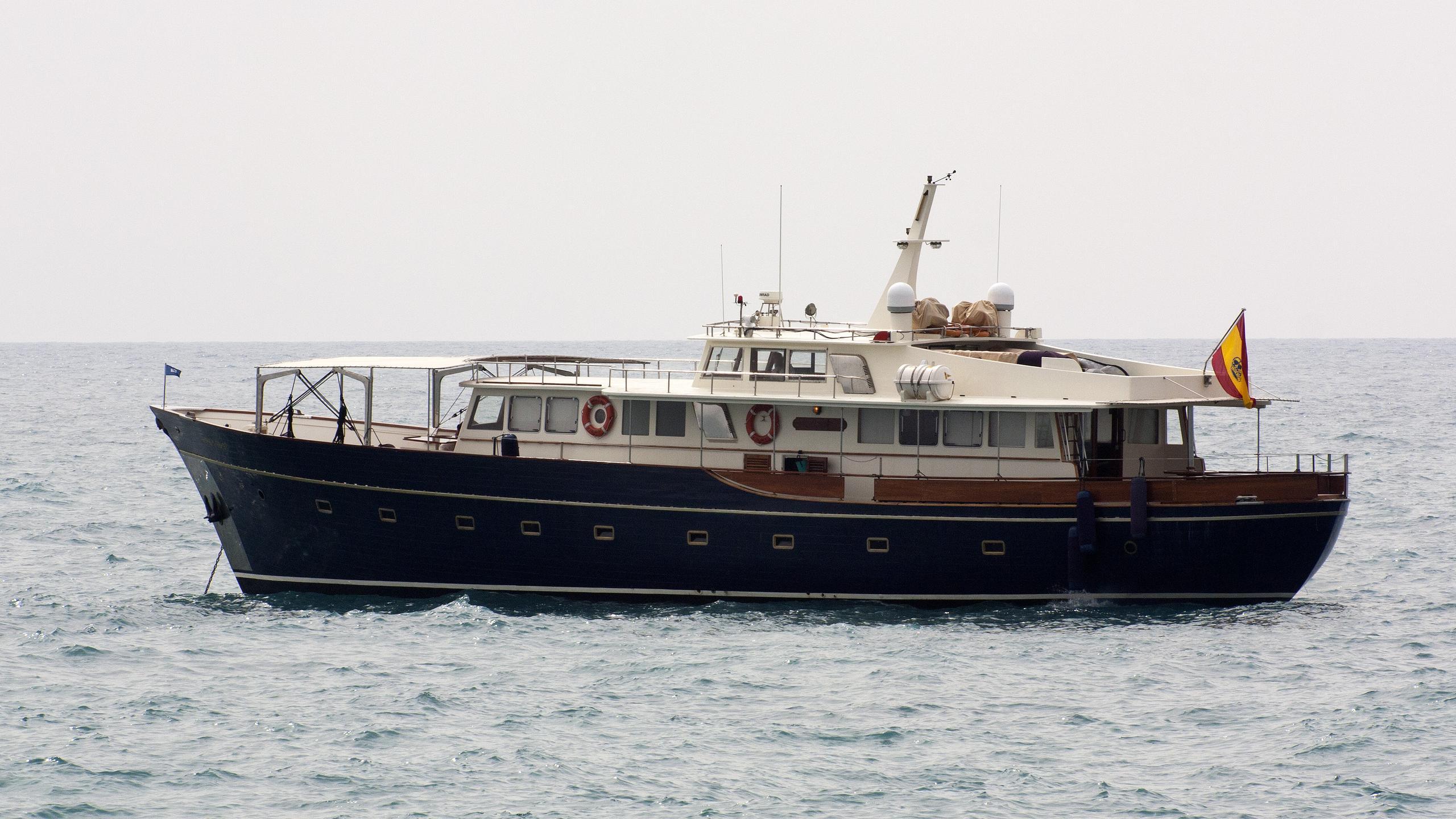addaya-motor-yacht-cabanellas-1964-28m-profile