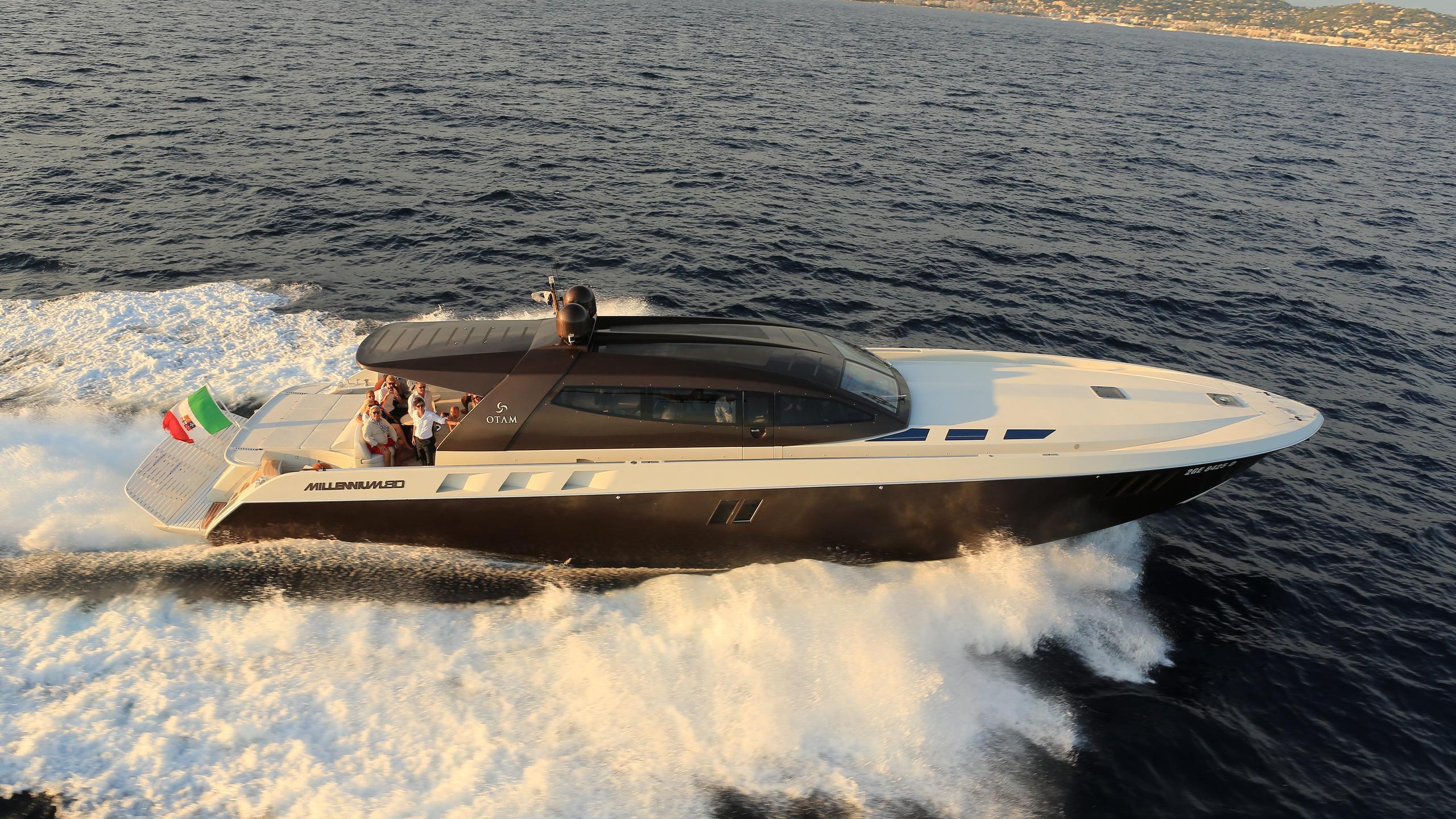 mr brown motoryacht otam 80 ht 2012 25m cruising