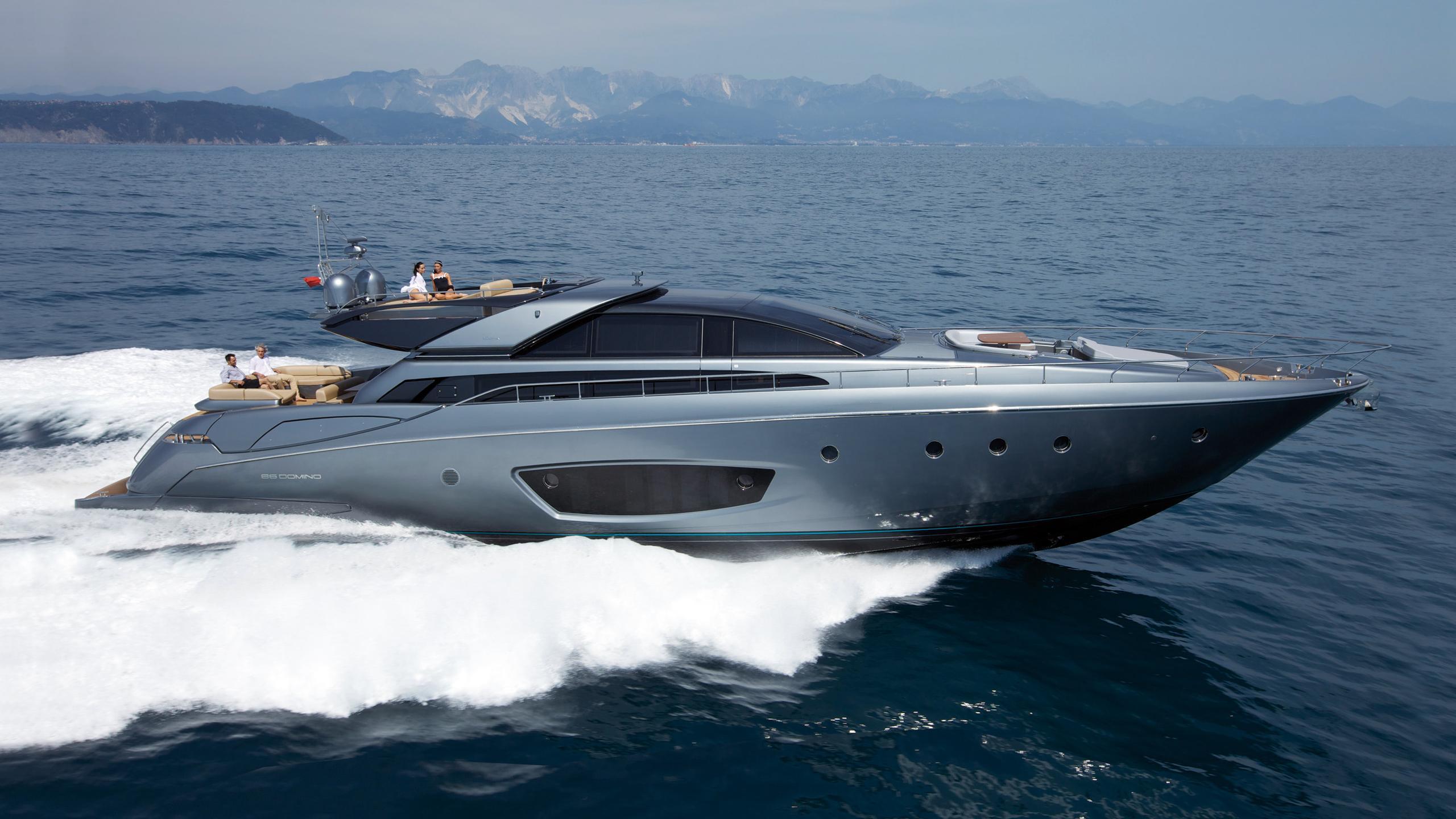 da rose riva 86 domino motoryacht 2012 26m cruising sistership