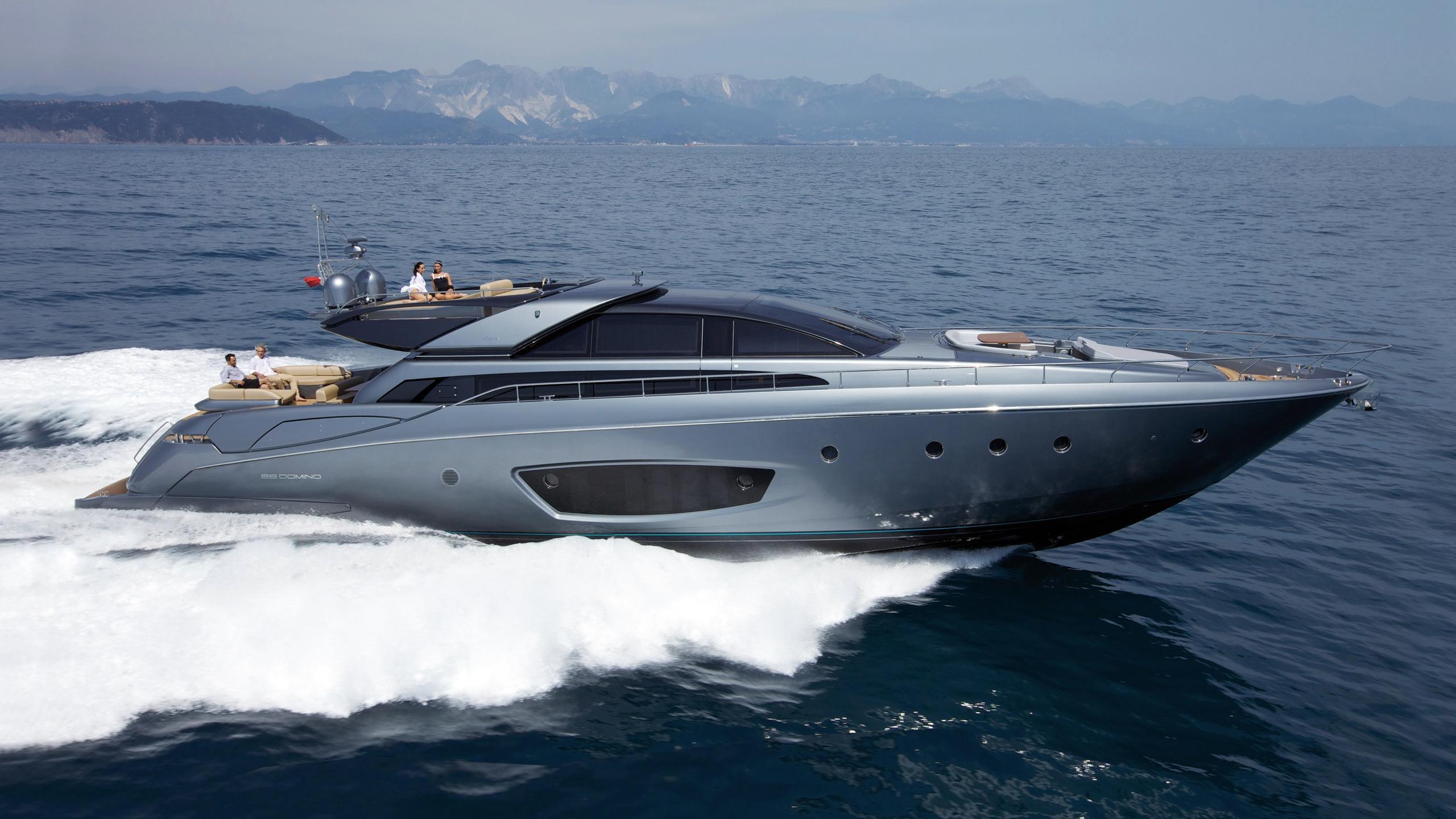 my choice riva 86 domino motoryacht 2012 26m cruising sistership