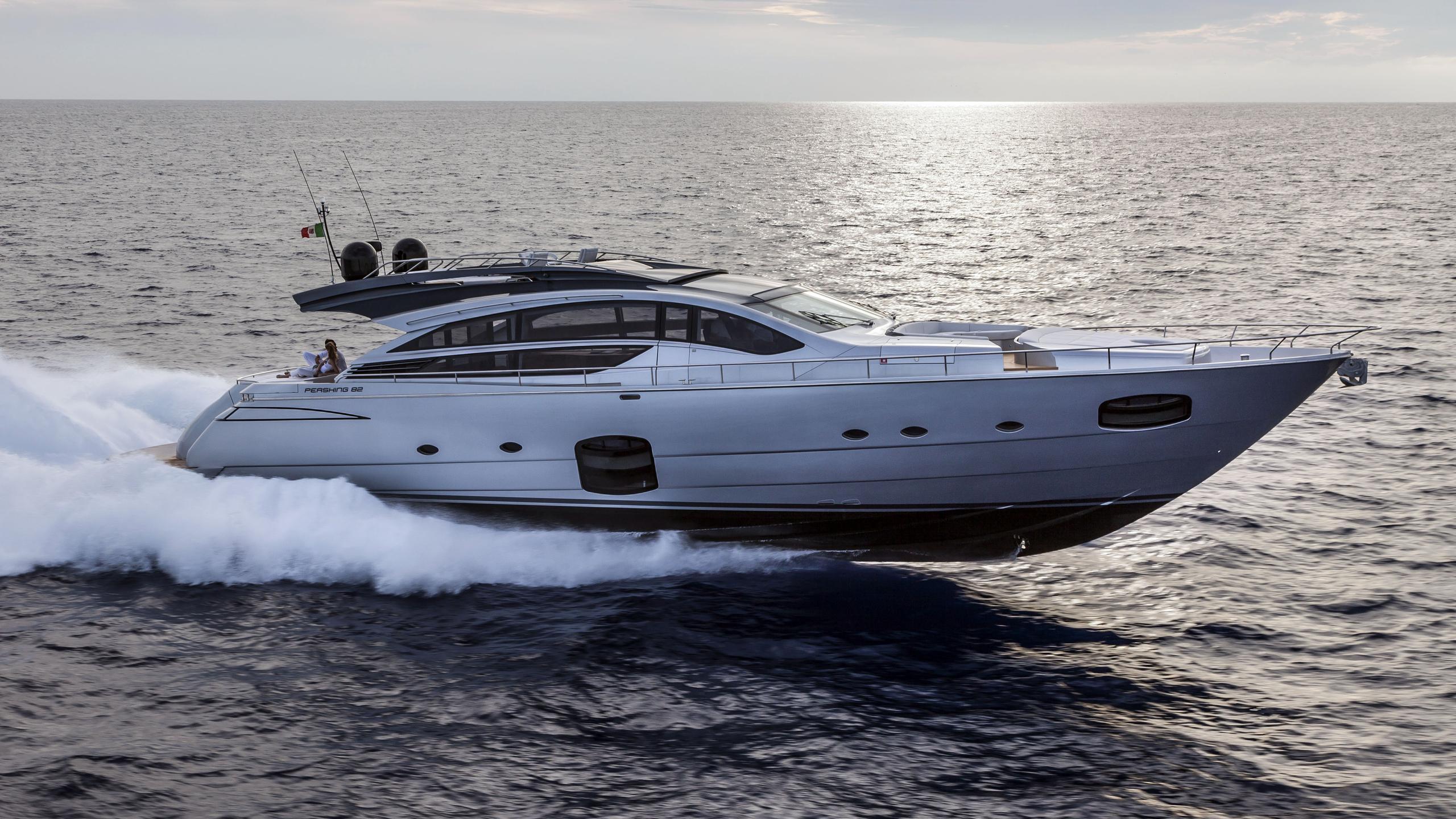 milagros pershing 82 motoryacht 2013 25m cruising sistership