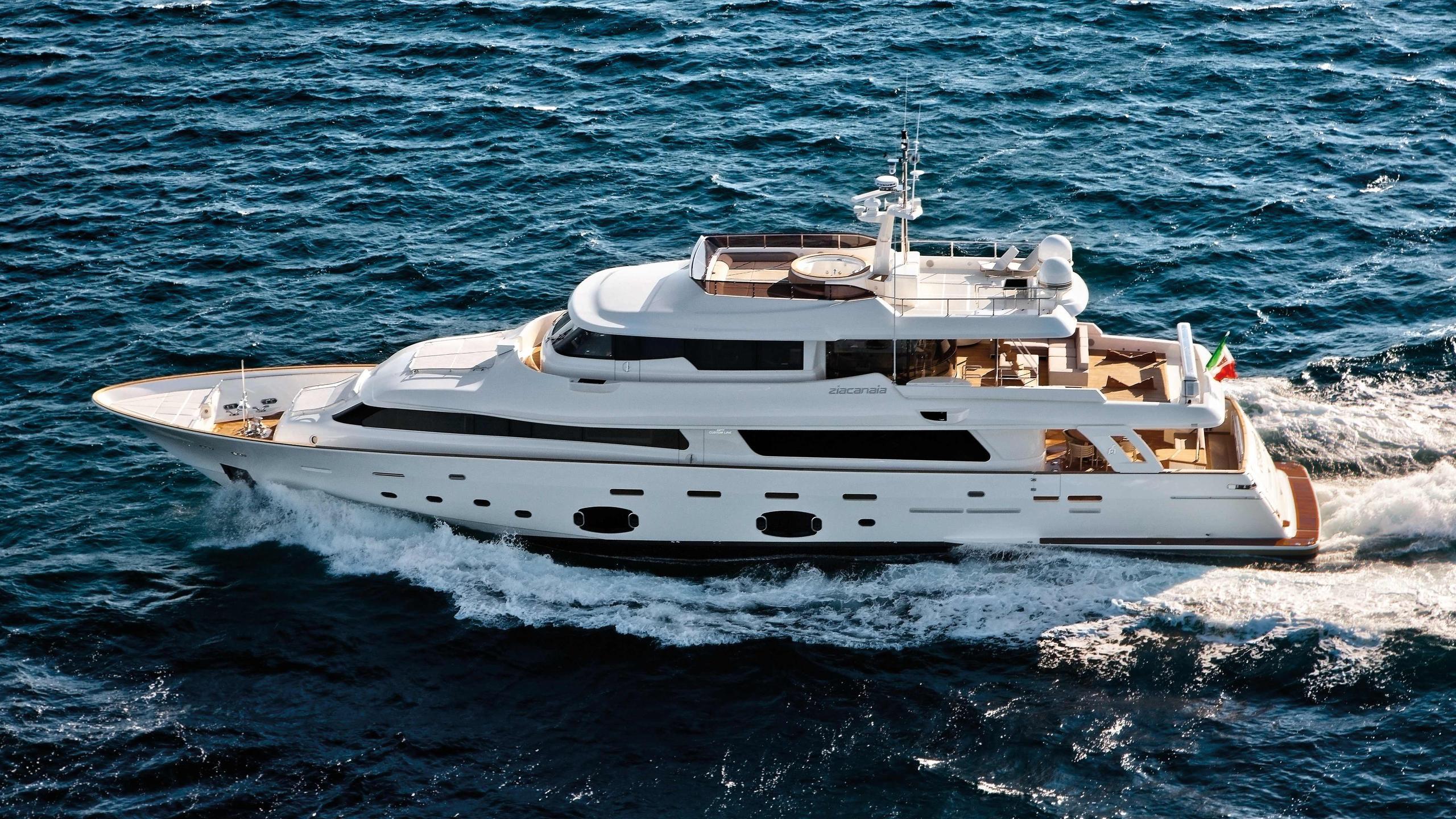lady-zoya-motor-yacht-ferretti-custom-line-2015-33m-cruising
