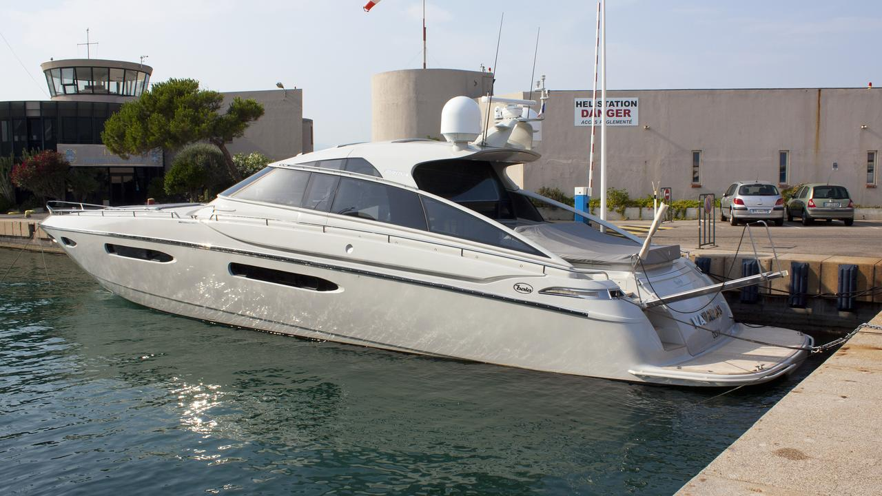 Katara Ii Yacht Boat International