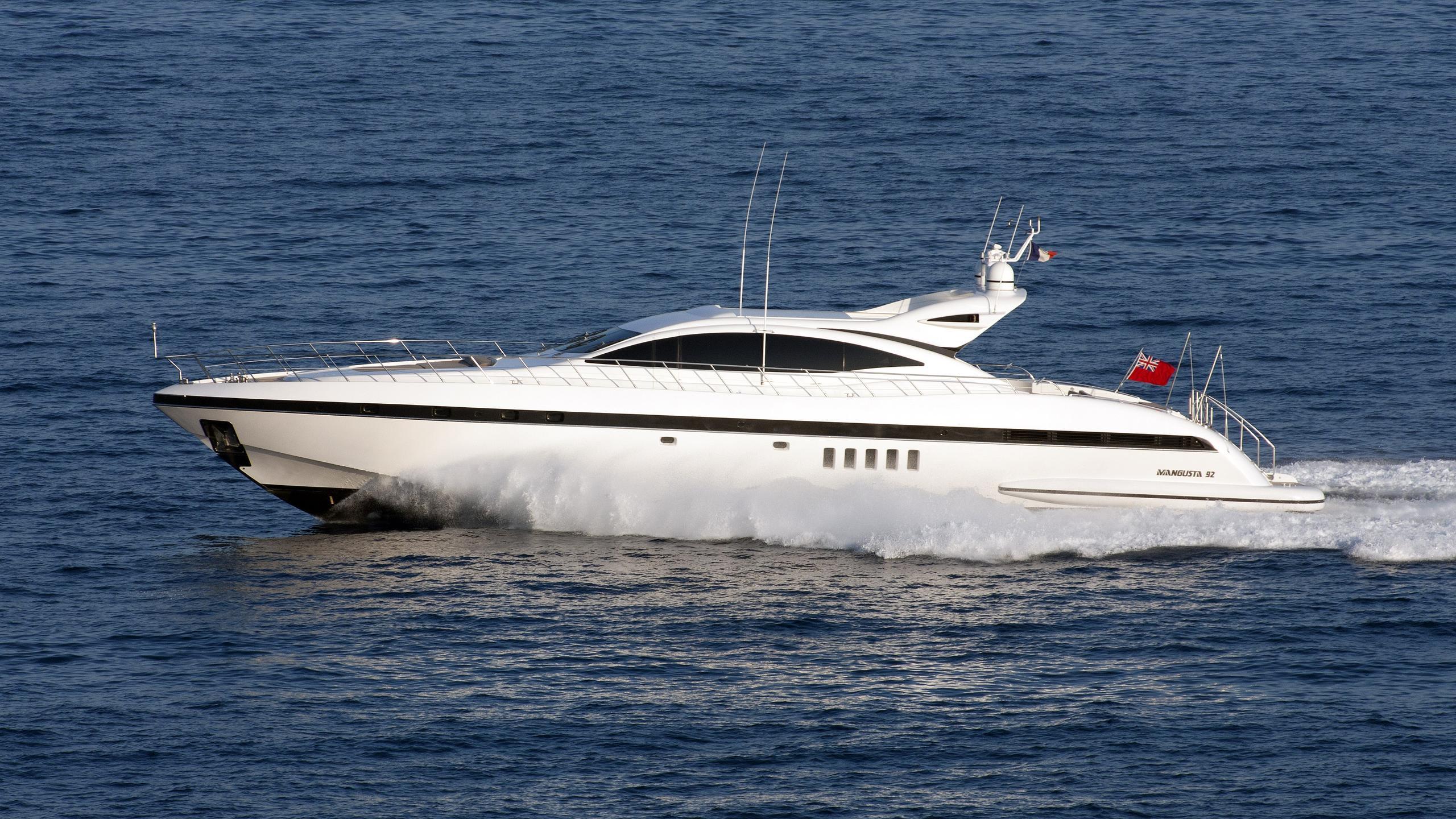 delhia-motoryacht-overmarine-mangusta-92-2003-28m-profile-running