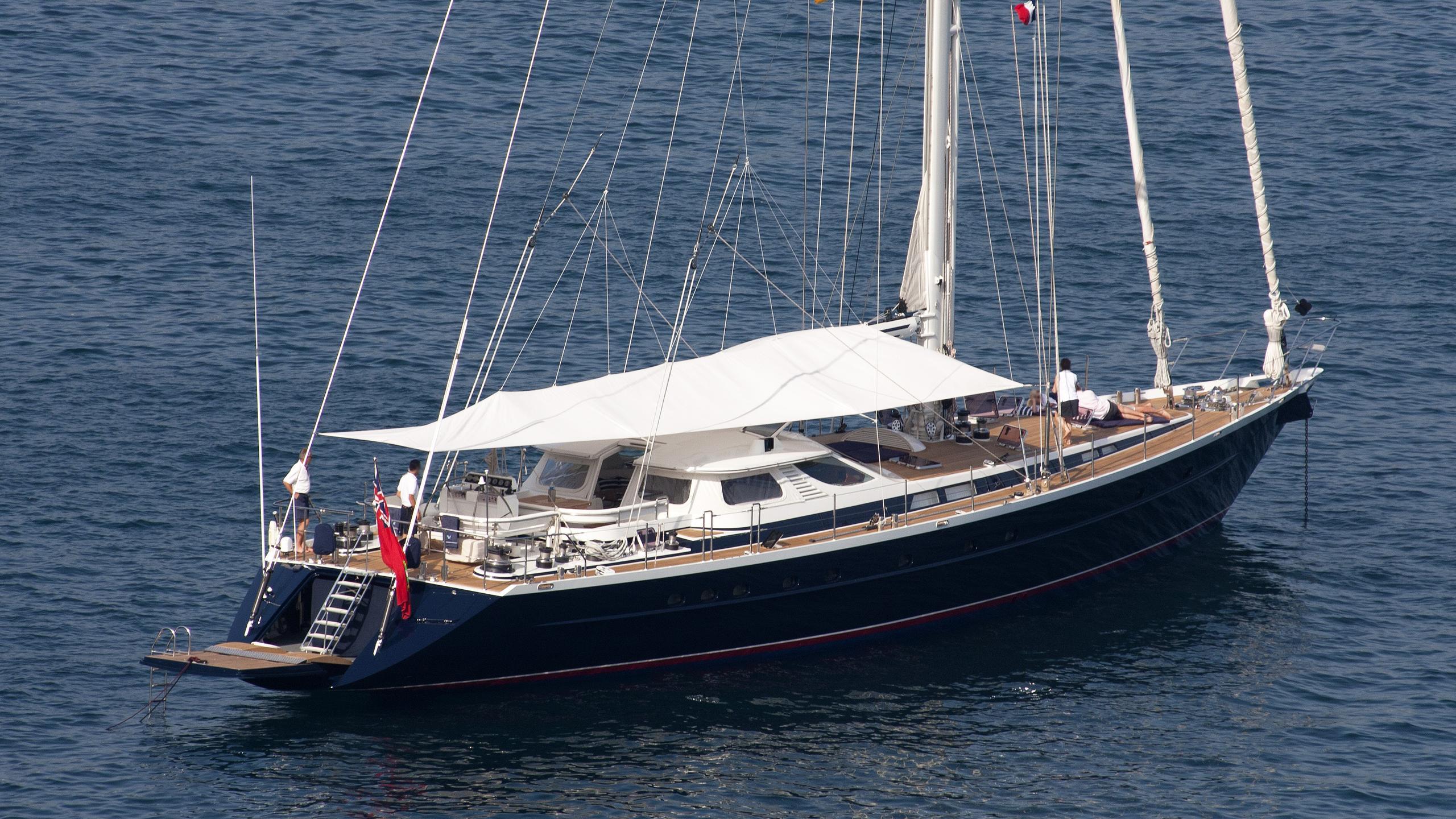 blue-papillon-ii-sailing-yacht-jongert-2900m-1993-30m-stern-aerial-view