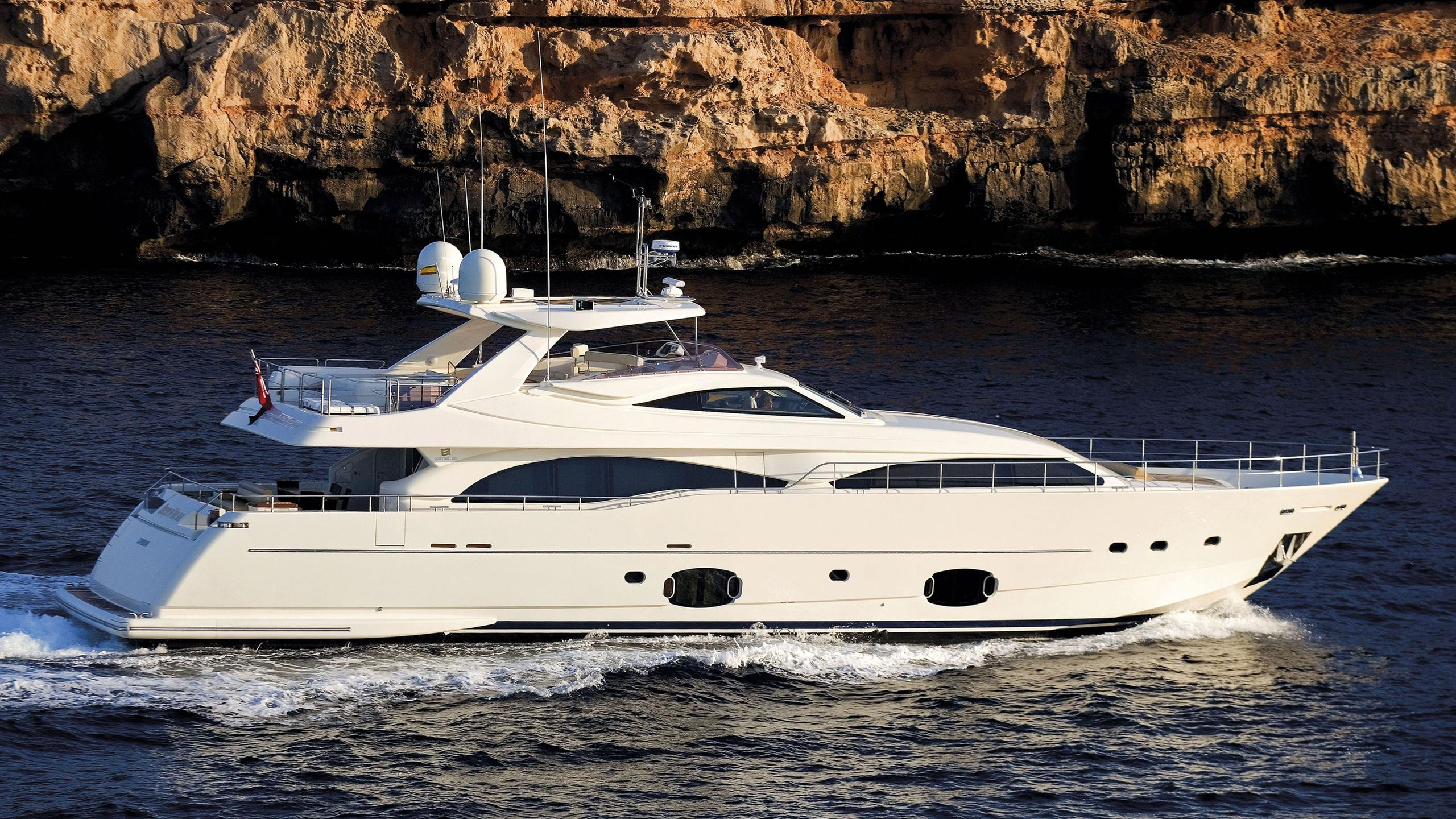 sea-lion-ii-motor-yacht-ferretti-custom-line-97-2006-29m-cruising