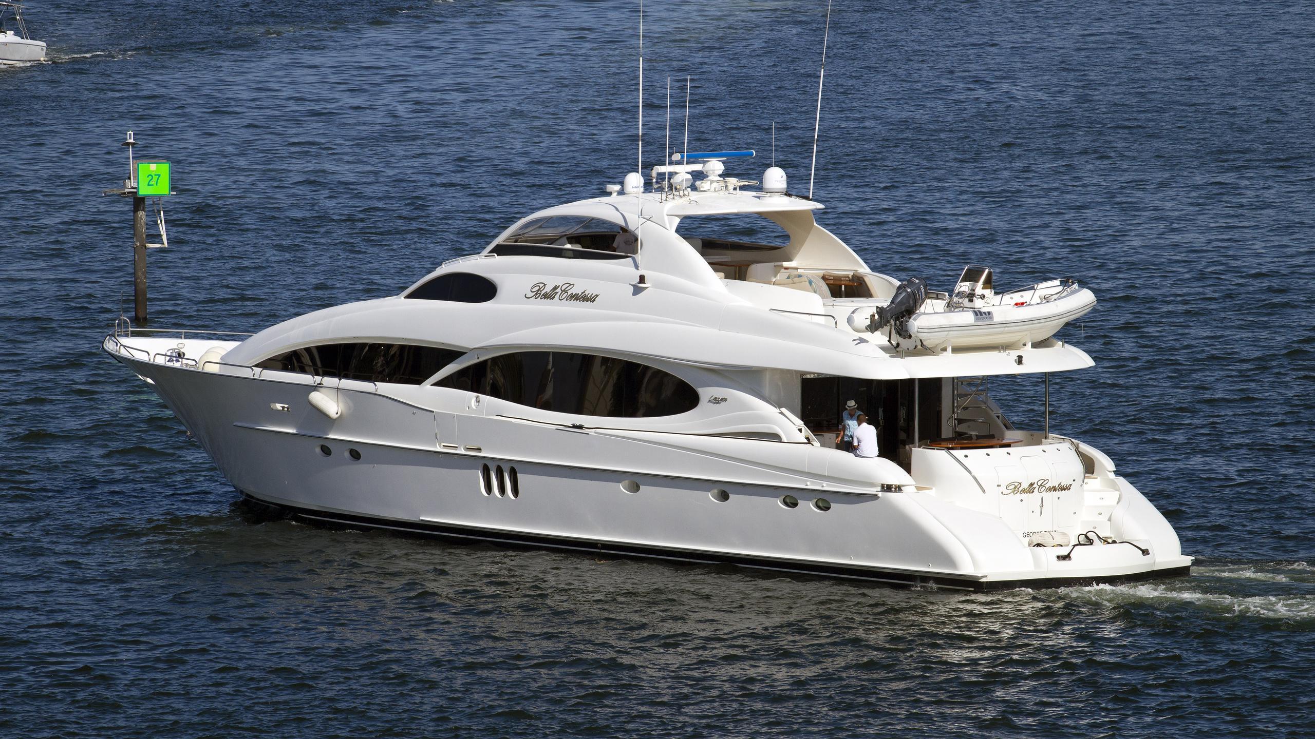 bella-contessa-motor-yacht-lazzara-106-2004-32m-profile