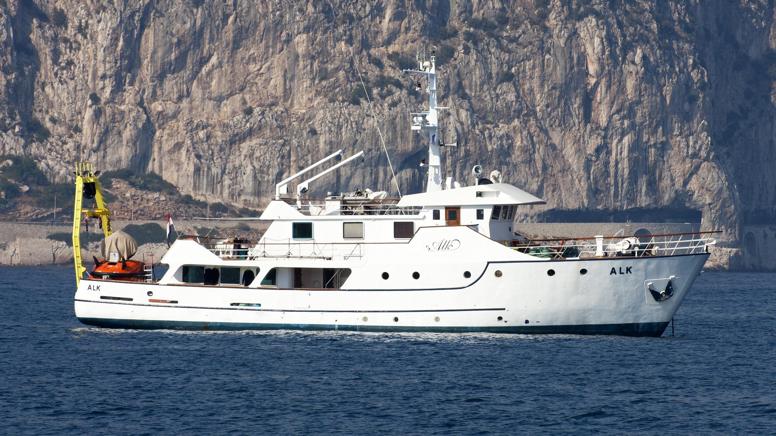 alk-explorer-yacht-hitzler-1965-31m-profile