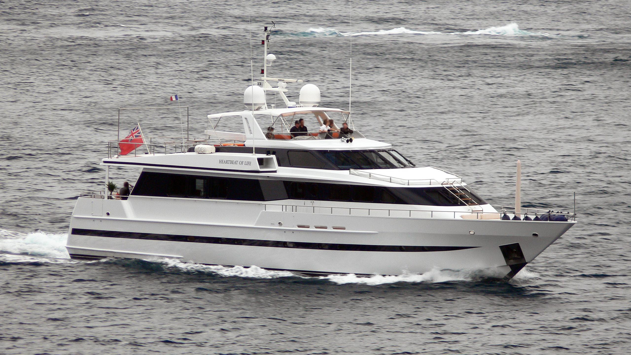 heartbeat-of-life-motor-yacht-heesen-1989-28m-cruising