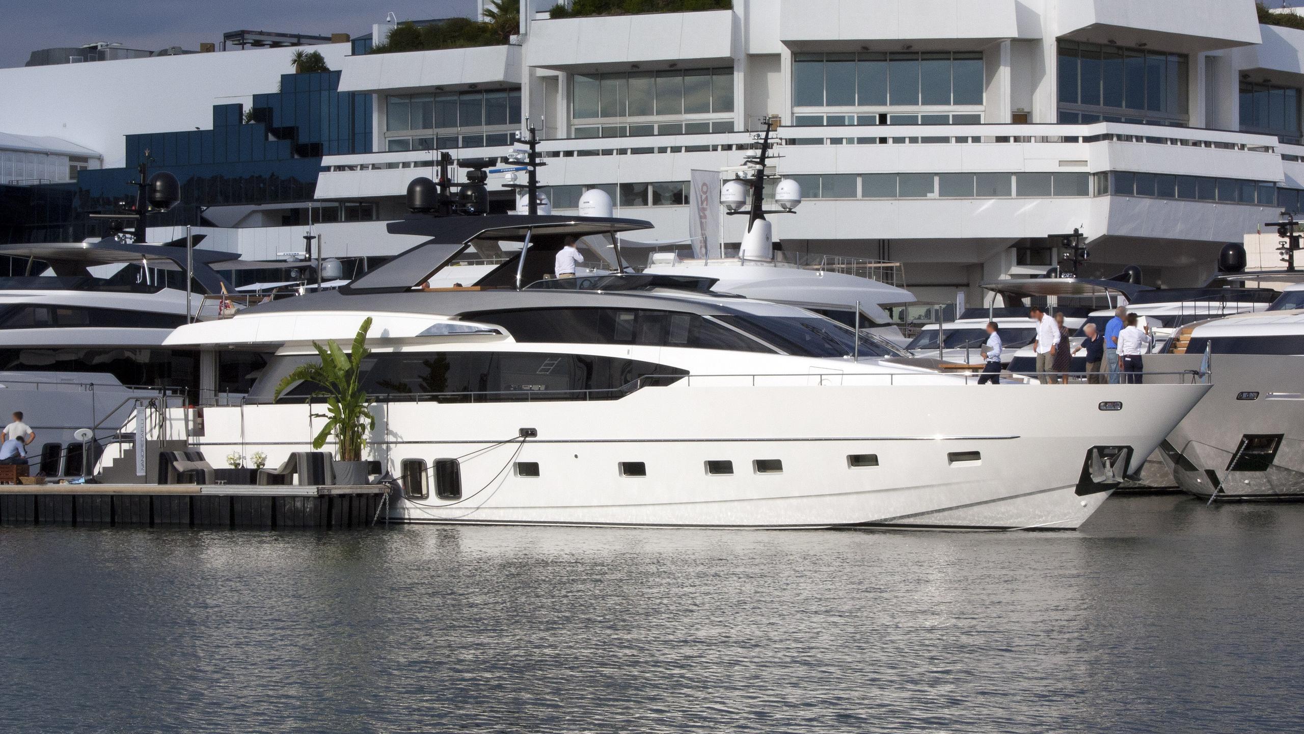 adriatic motor yacht sanlorenzo sl 86 2015 27m profile