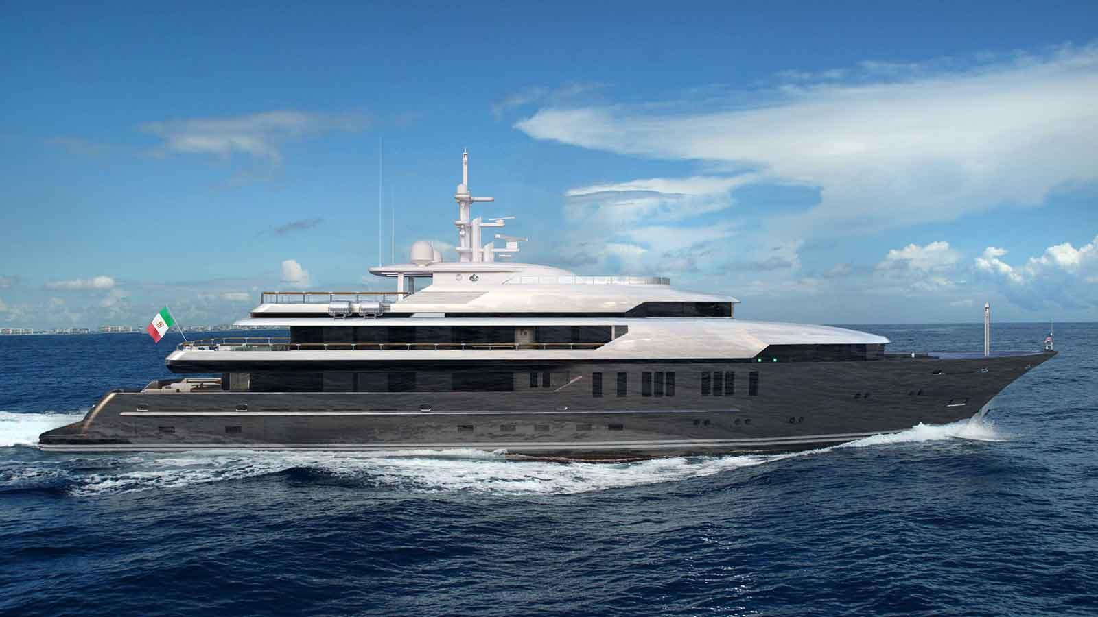 vsy-hull-003-motor-yacht-viareggio-superyachts-2018-64m-profile